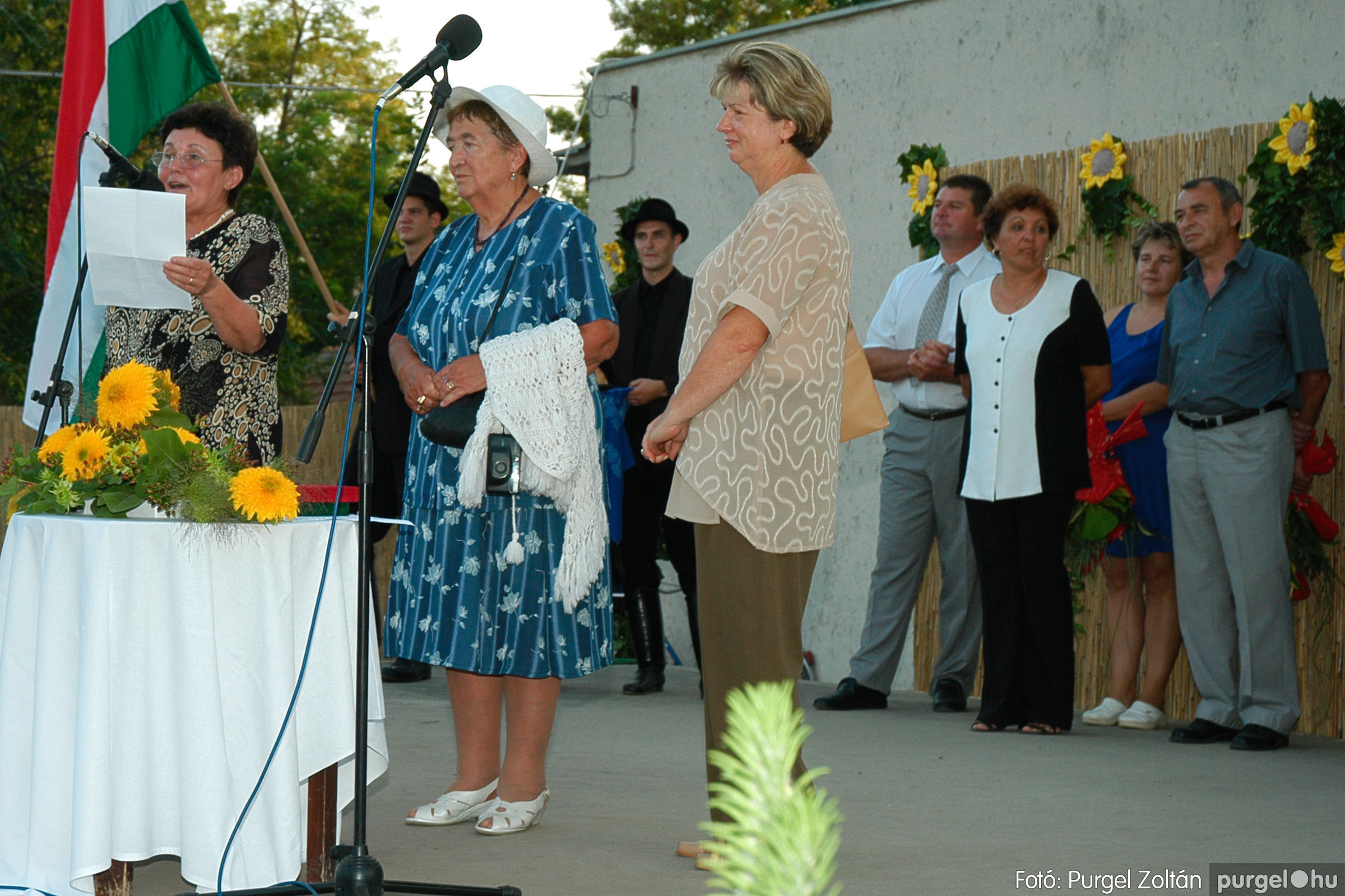 2004.08.20. 130 Szegvári falunapok 2004. 2. nap - Fotó:PURGEL ZOLTÁN© DSC_0160q.jpg