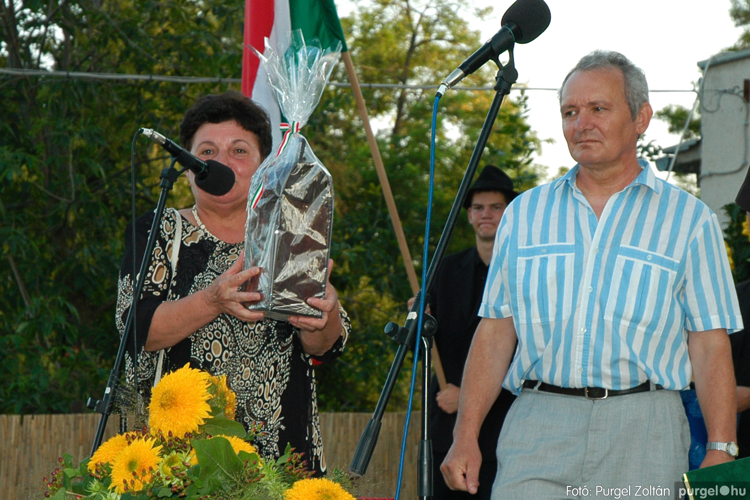 2004.08.20. 126 Szegvári falunapok 2004. 2. nap - Fotó:PURGEL ZOLTÁN© DSC_0154q.jpg