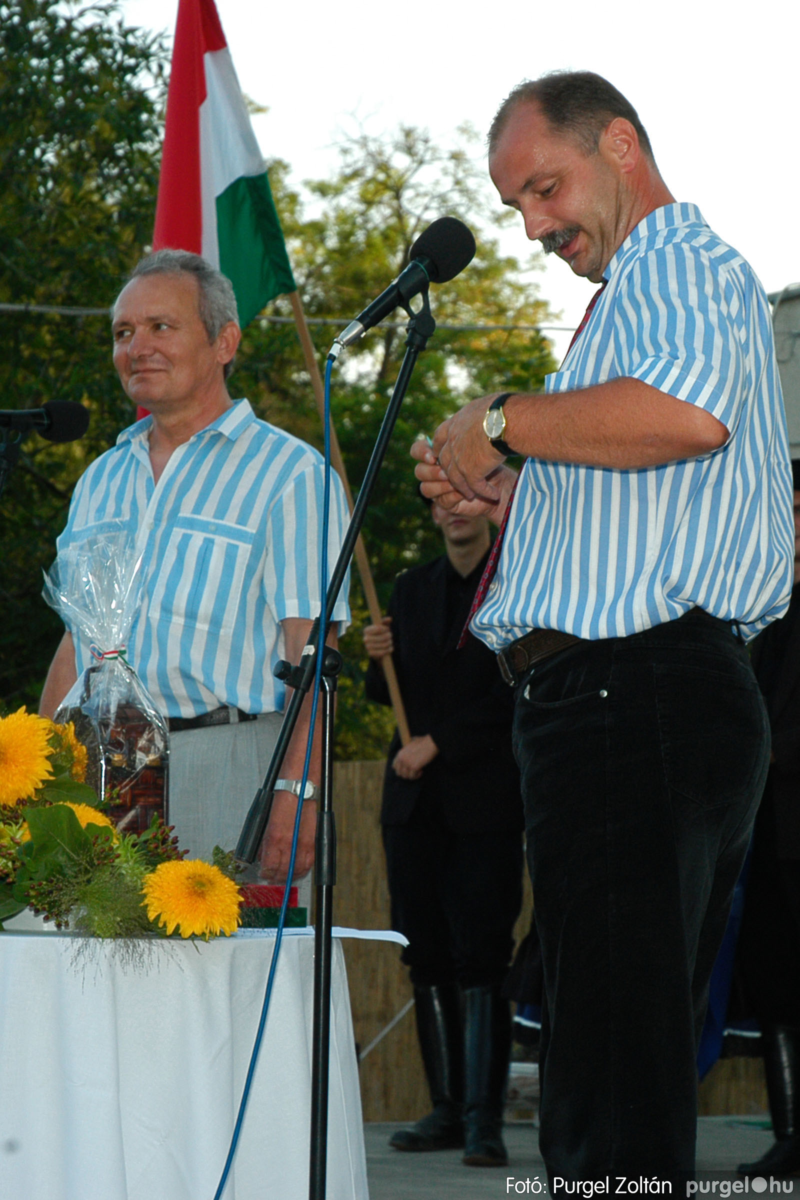 2004.08.20. 125 Szegvári falunapok 2004. 2. nap - Fotó:PURGEL ZOLTÁN© DSC_0153q.jpg