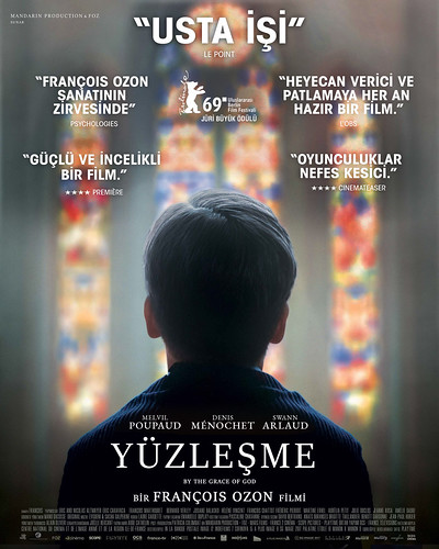Yüzleşme - By The Grace of God (2019)