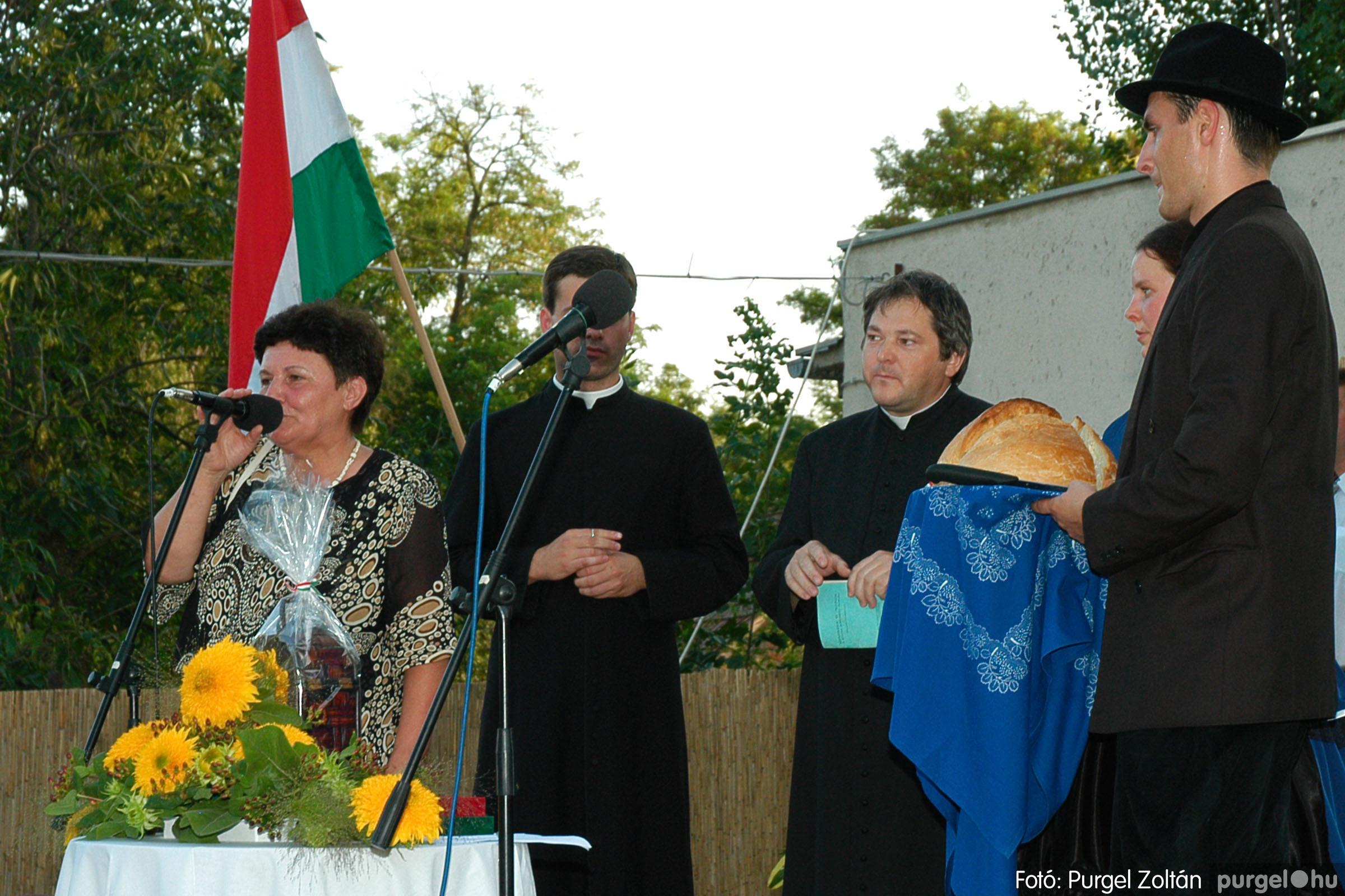 2004.08.20. 121 Szegvári falunapok 2004. 2. nap - Fotó:PURGEL ZOLTÁN© DSC_0149q.jpg
