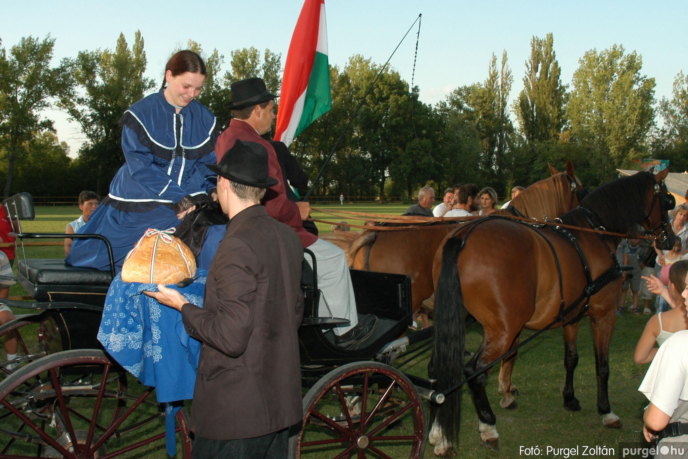 2004.08.20. 111 Szegvári falunapok 2004. 2. nap - Fotó:PURGEL ZOLTÁN© DSC_0136q.jpg