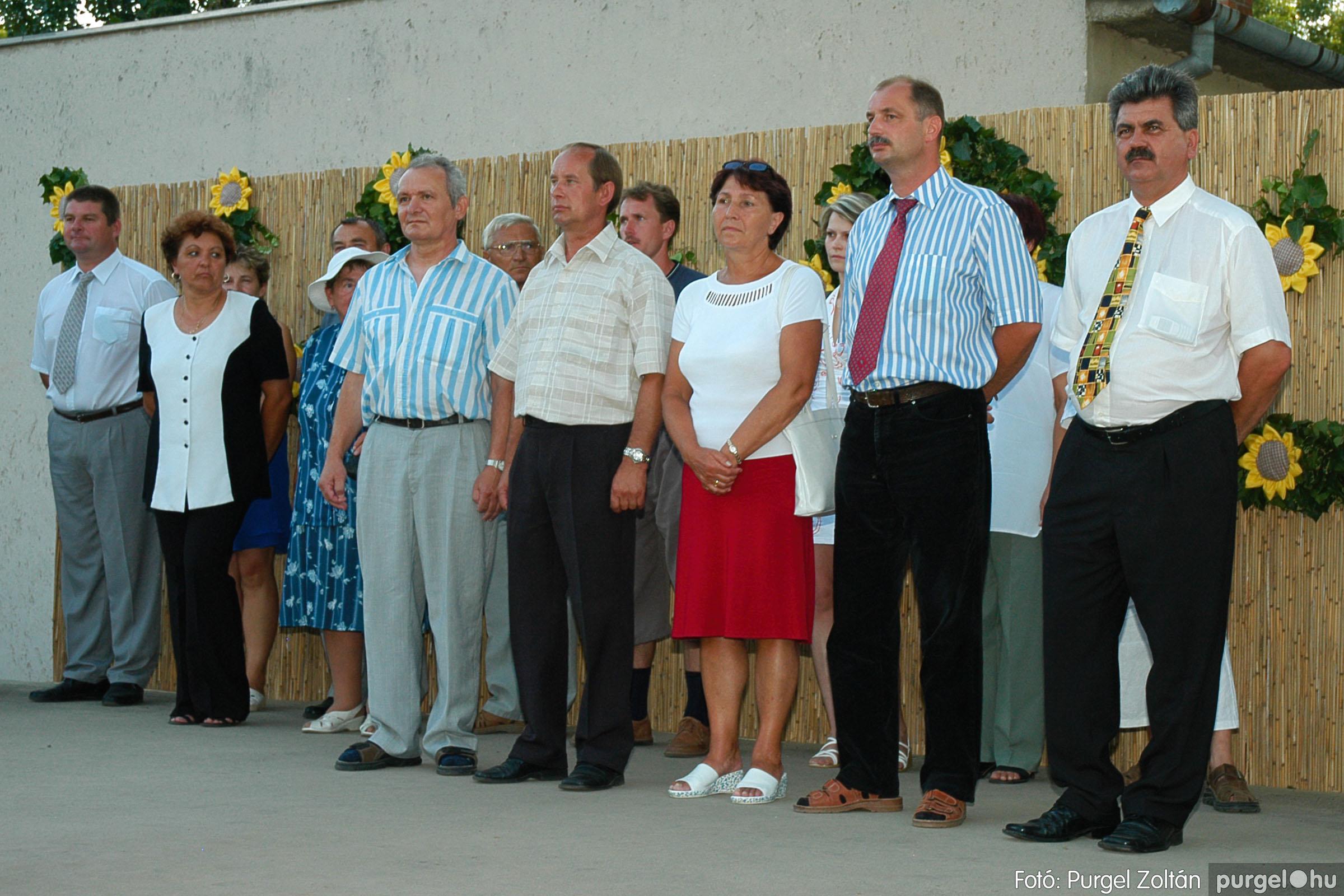 2004.08.20. 110 Szegvári falunapok 2004. 2. nap - Fotó:PURGEL ZOLTÁN© DSC_0133q.jpg