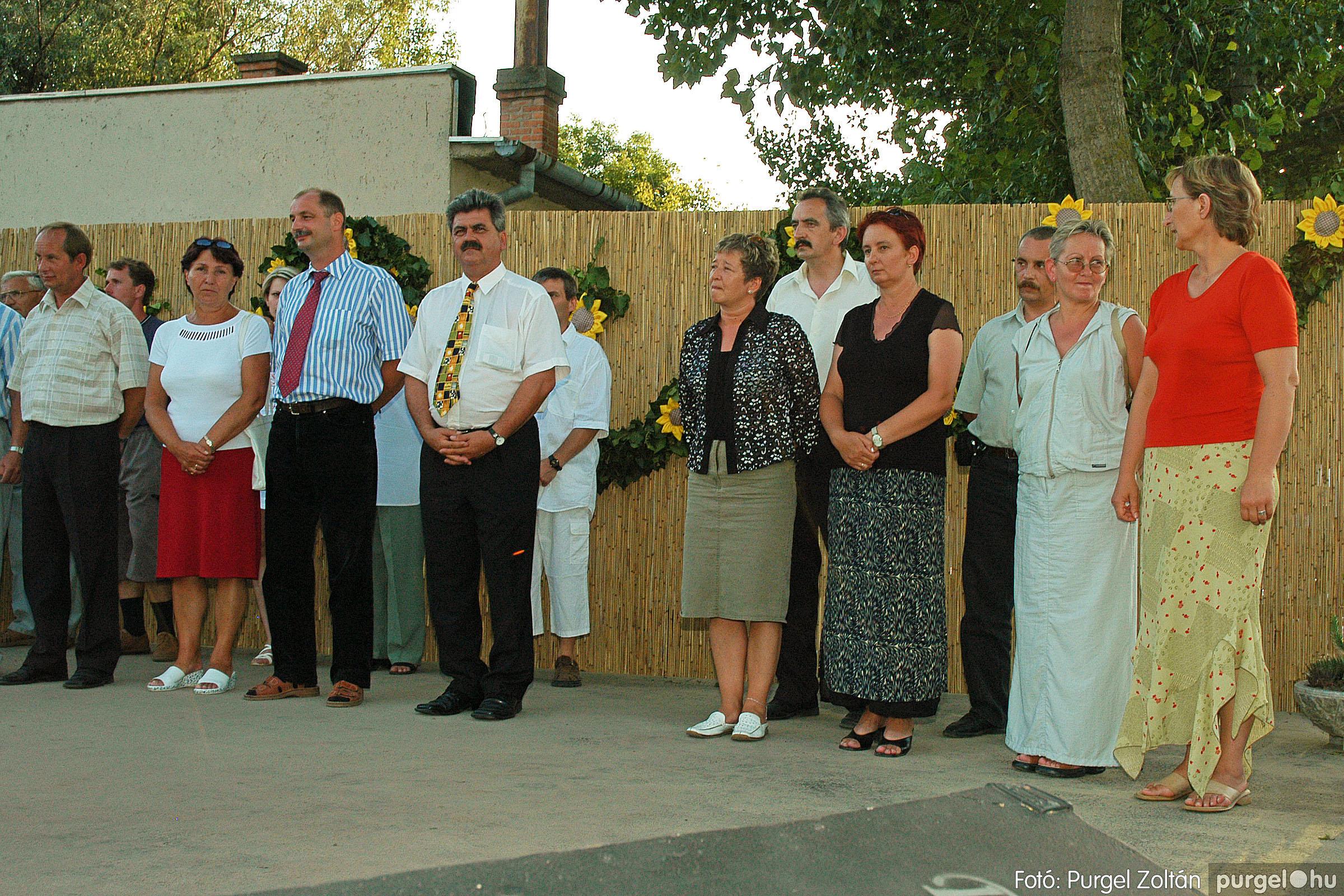 2004.08.20. 108 Szegvári falunapok 2004. 2. nap - Fotó:PURGEL ZOLTÁN© DSC_0130q.jpg