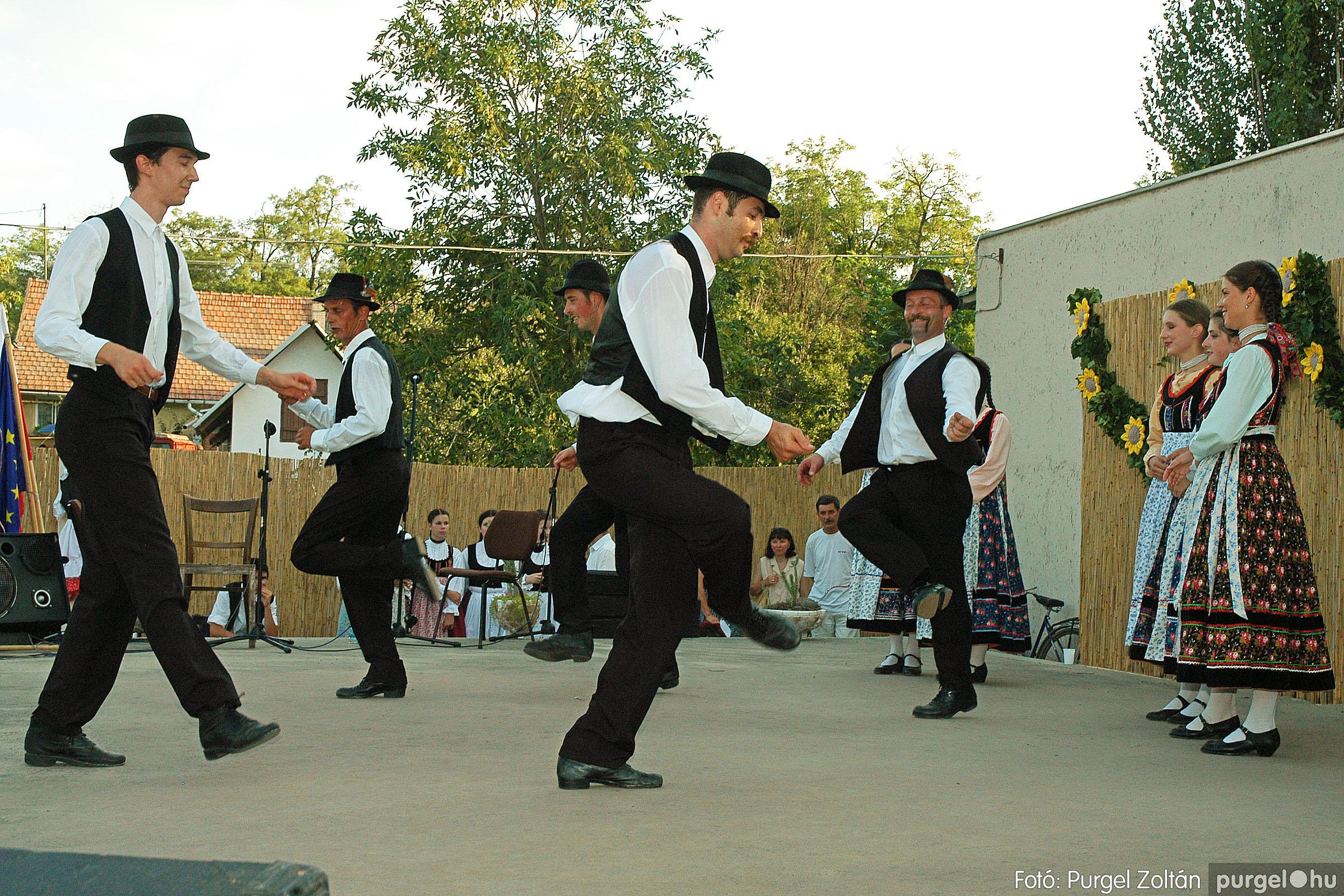 2004.08.20. 103 Szegvári falunapok 2004. 2. nap - Fotó:PURGEL ZOLTÁN© DSC_0125q.jpg