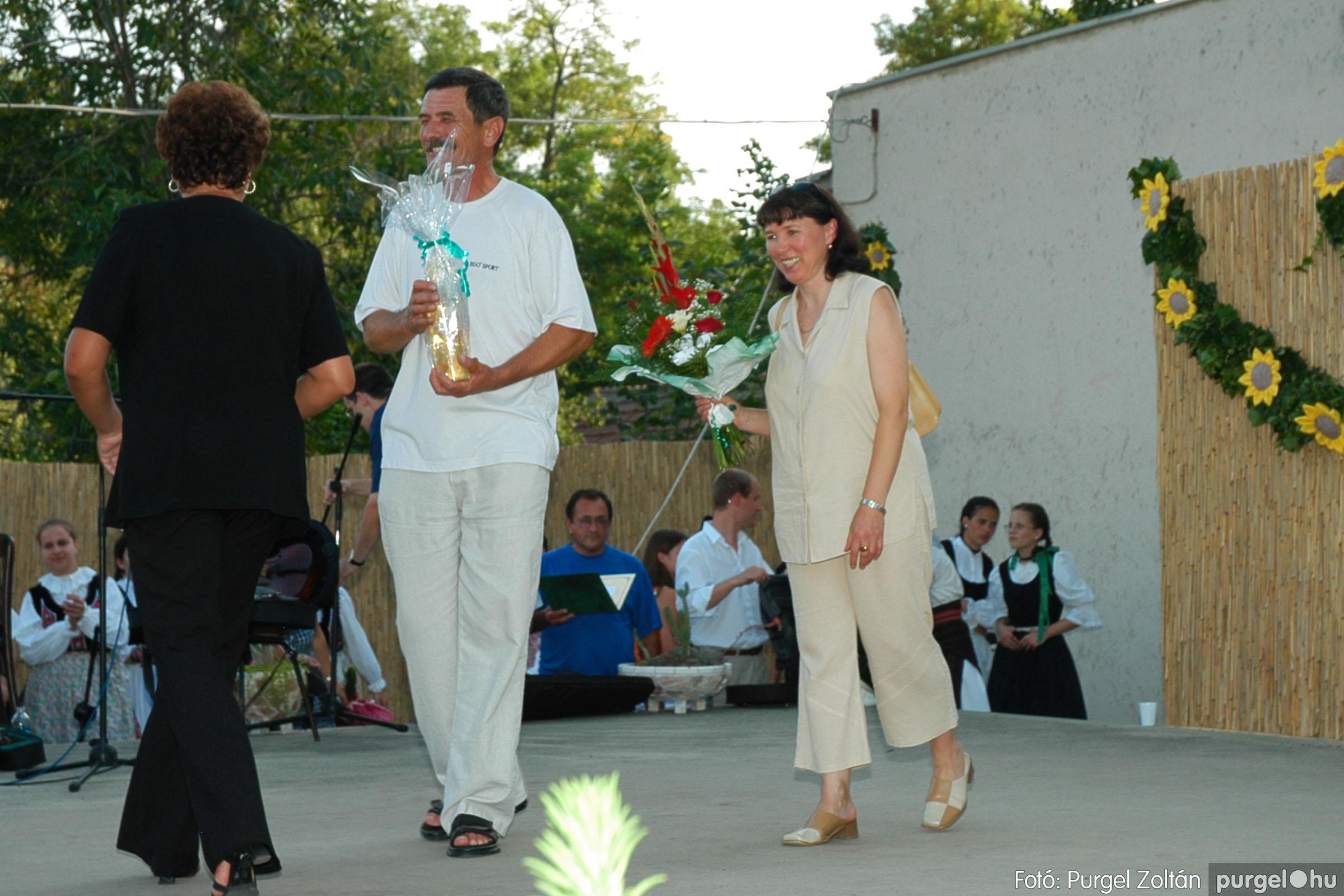 2004.08.20. 096 Szegvári falunapok 2004. 2. nap - Fotó:PURGEL ZOLTÁN© DSC_0118q.jpg