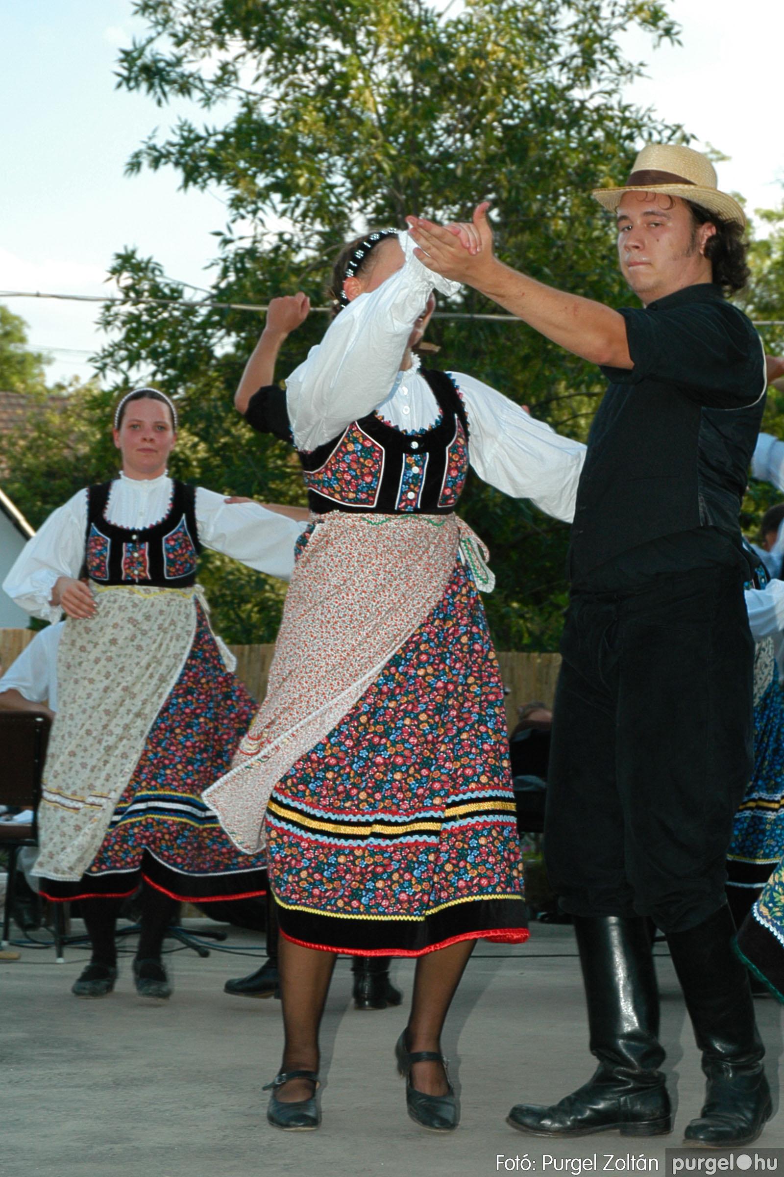 2004.08.20. 094 Szegvári falunapok 2004. 2. nap - Fotó:PURGEL ZOLTÁN© DSC_0116q.jpg
