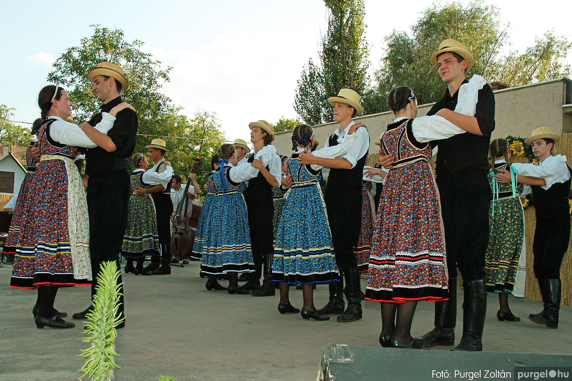 2004.08.20. 093 Szegvári falunapok 2004. 2. nap - Fotó:PURGEL ZOLTÁN© DSC_0115q.jpg