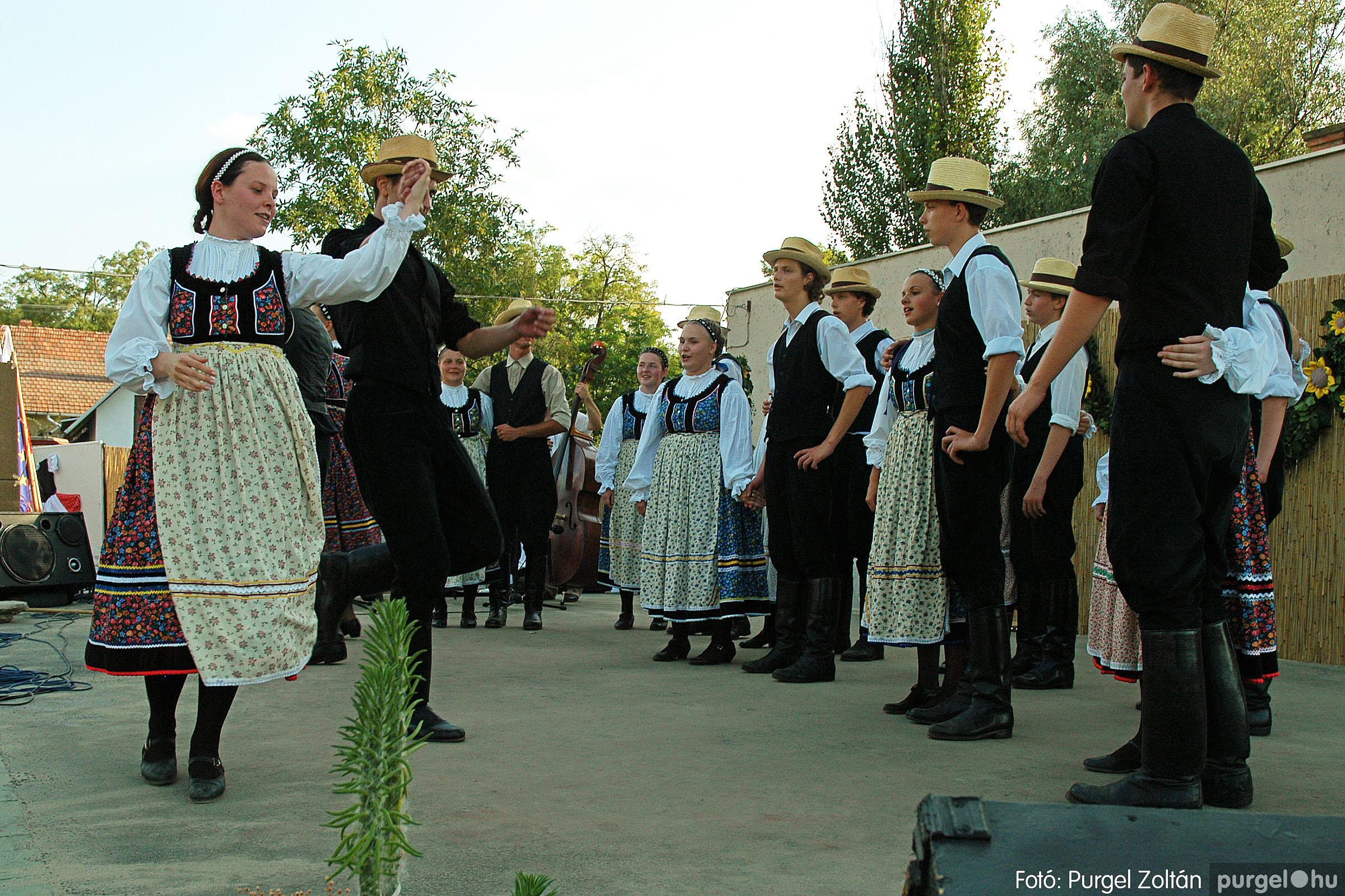 2004.08.20. 092 Szegvári falunapok 2004. 2. nap - Fotó:PURGEL ZOLTÁN© DSC_0114q.jpg