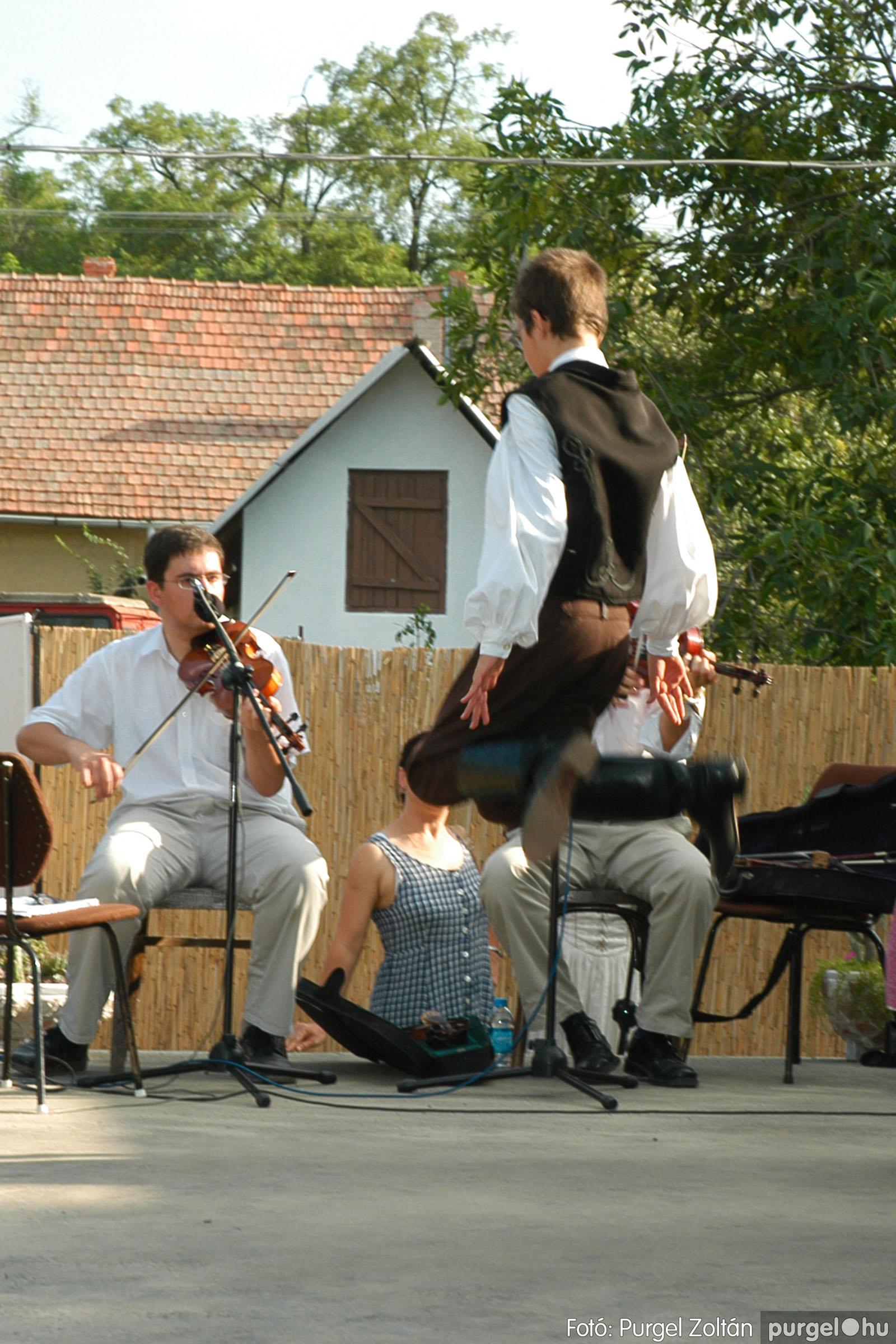 2004.08.20. 088 Szegvári falunapok 2004. 2. nap - Fotó:PURGEL ZOLTÁN© DSC_0108q.jpg