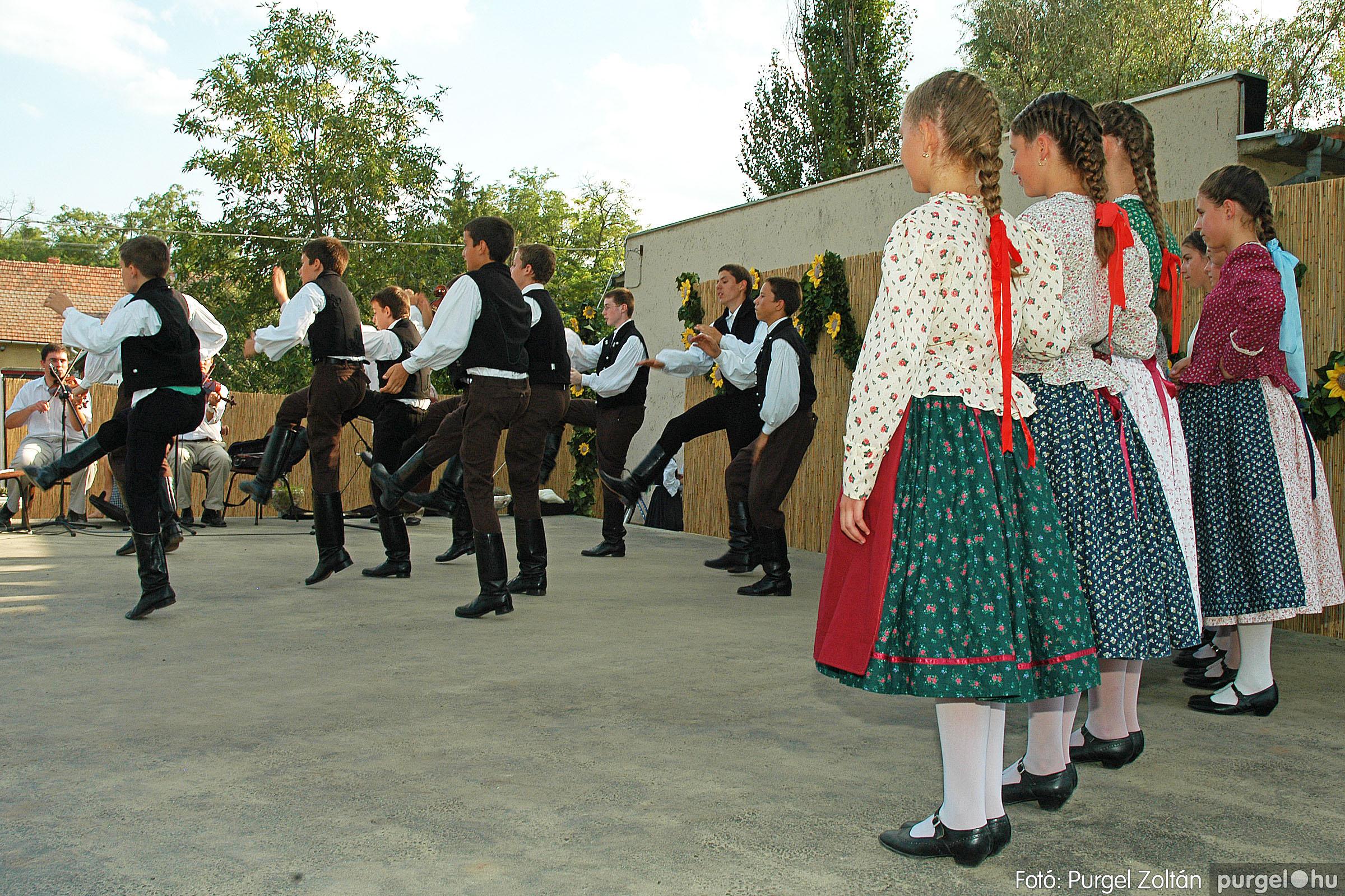 2004.08.20. 086 Szegvári falunapok 2004. 2. nap - Fotó:PURGEL ZOLTÁN© DSC_0106q.jpg