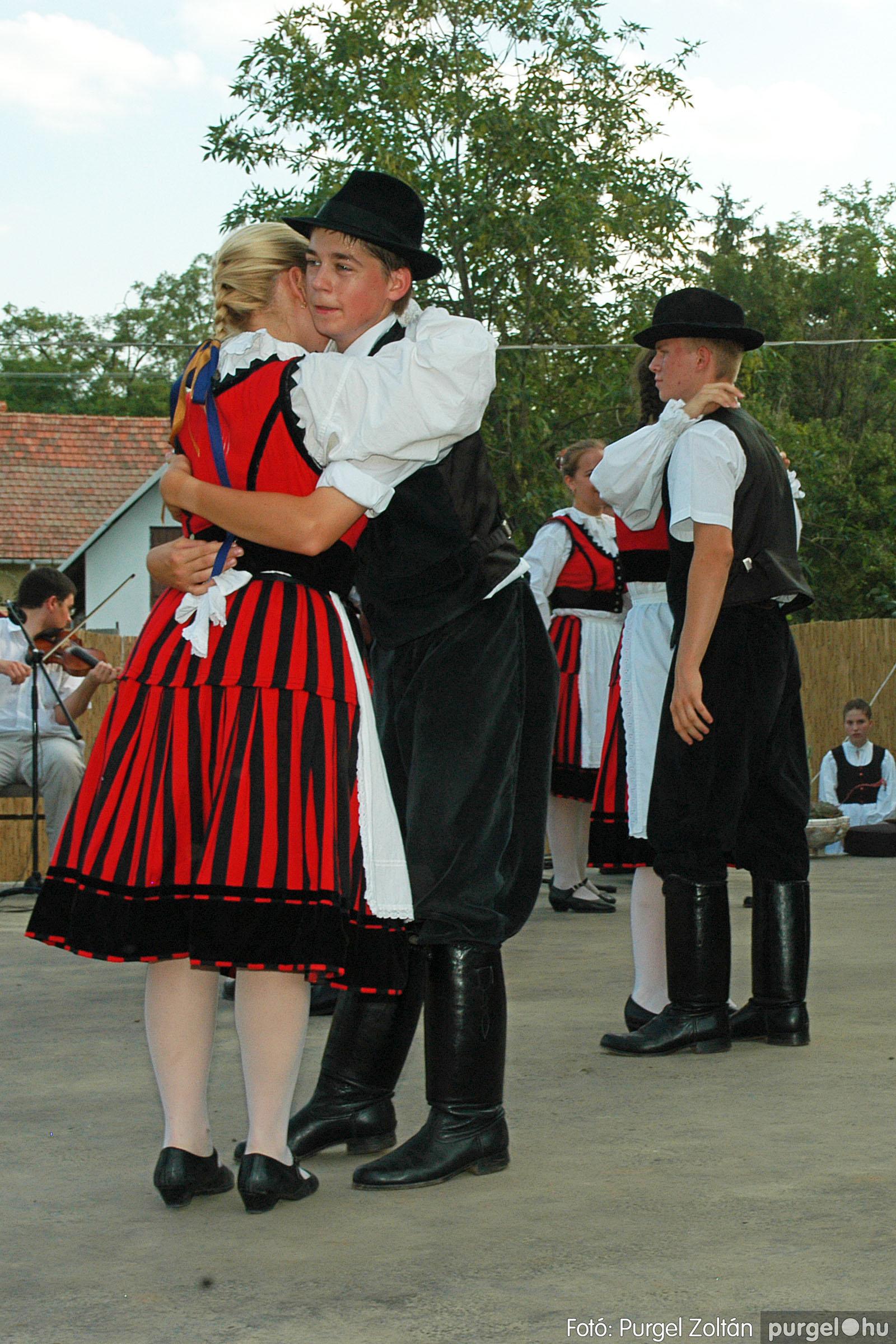 2004.08.20. 084 Szegvári falunapok 2004. 2. nap - Fotó:PURGEL ZOLTÁN© DSC_0103q.jpg
