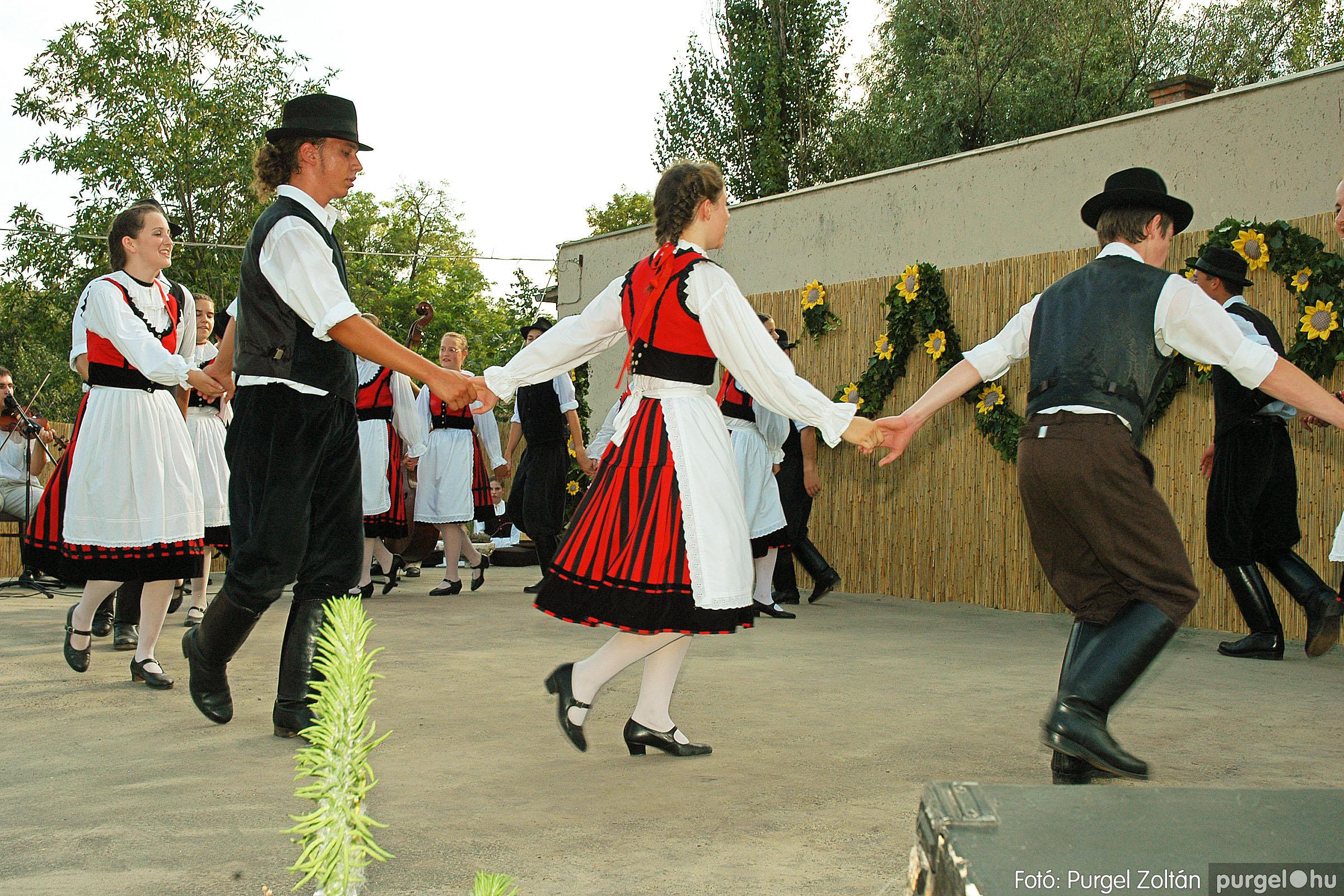 2004.08.20. 077 Szegvári falunapok 2004. 2. nap - Fotó:PURGEL ZOLTÁN© DSC_0096q.jpg