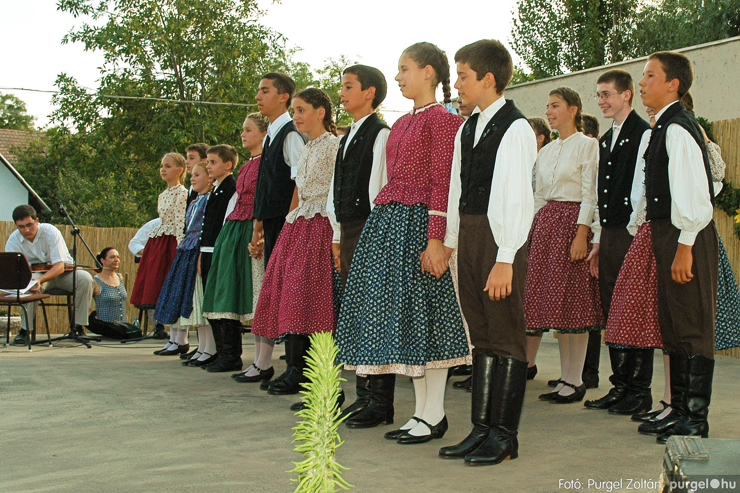 2004.08.20. 075 Szegvári falunapok 2004. 2. nap - Fotó:PURGEL ZOLTÁN© DSC_0094q.jpg