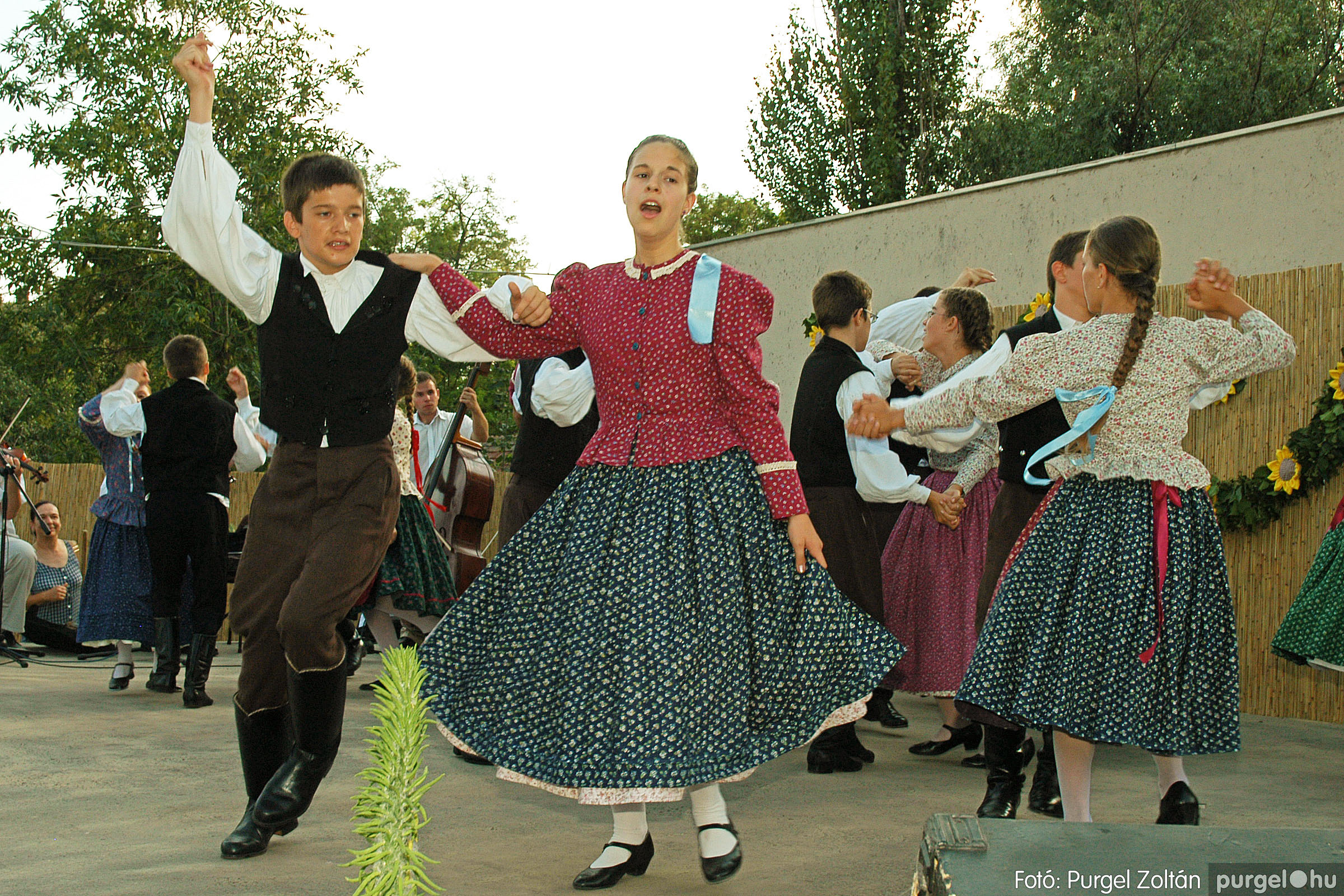 2004.08.20. 074 Szegvári falunapok 2004. 2. nap - Fotó:PURGEL ZOLTÁN© DSC_0093q.jpg