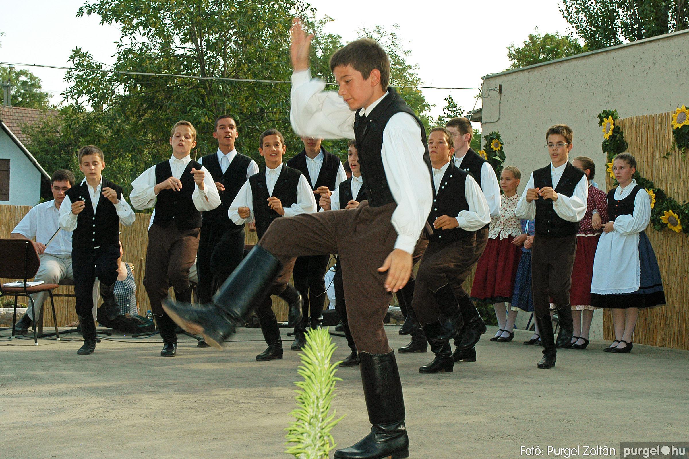 2004.08.20. 072 Szegvári falunapok 2004. 2. nap - Fotó:PURGEL ZOLTÁN© DSC_0091q.jpg