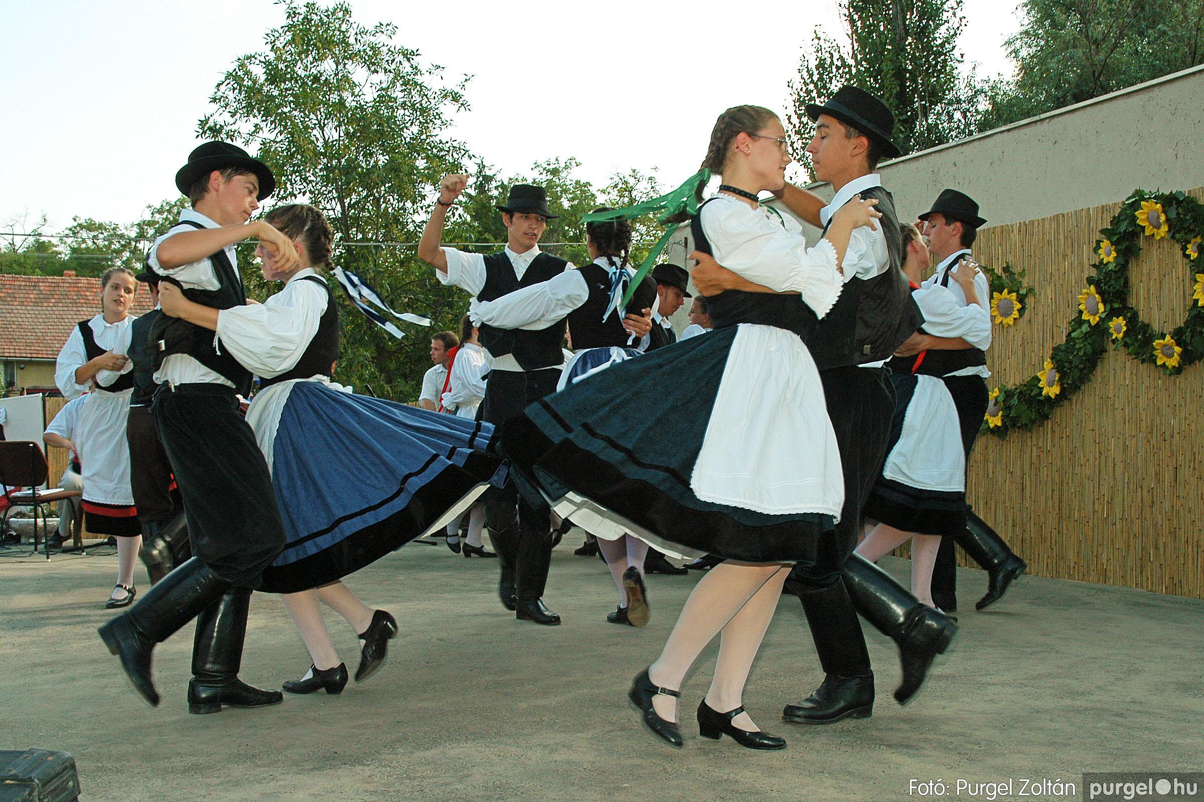 2004.08.20. 068 Szegvári falunapok 2004. 2. nap - Fotó:PURGEL ZOLTÁN© DSC_0086q.jpg