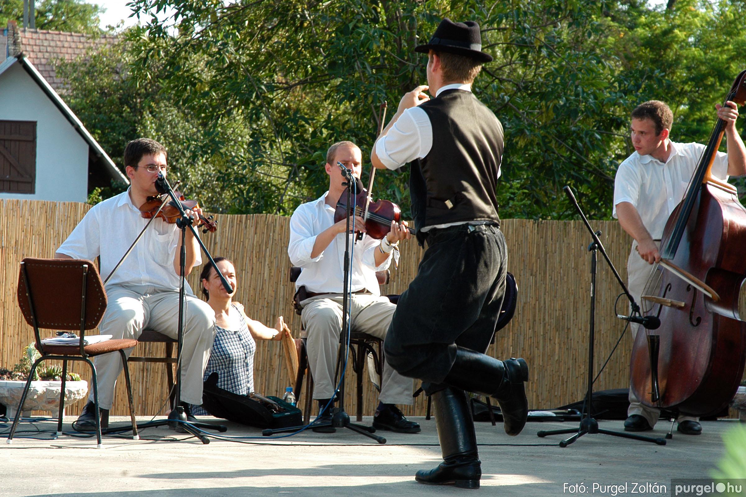 2004.08.20. 064 Szegvári falunapok 2004. 2. nap - Fotó:PURGEL ZOLTÁN© DSC_0081q.jpg