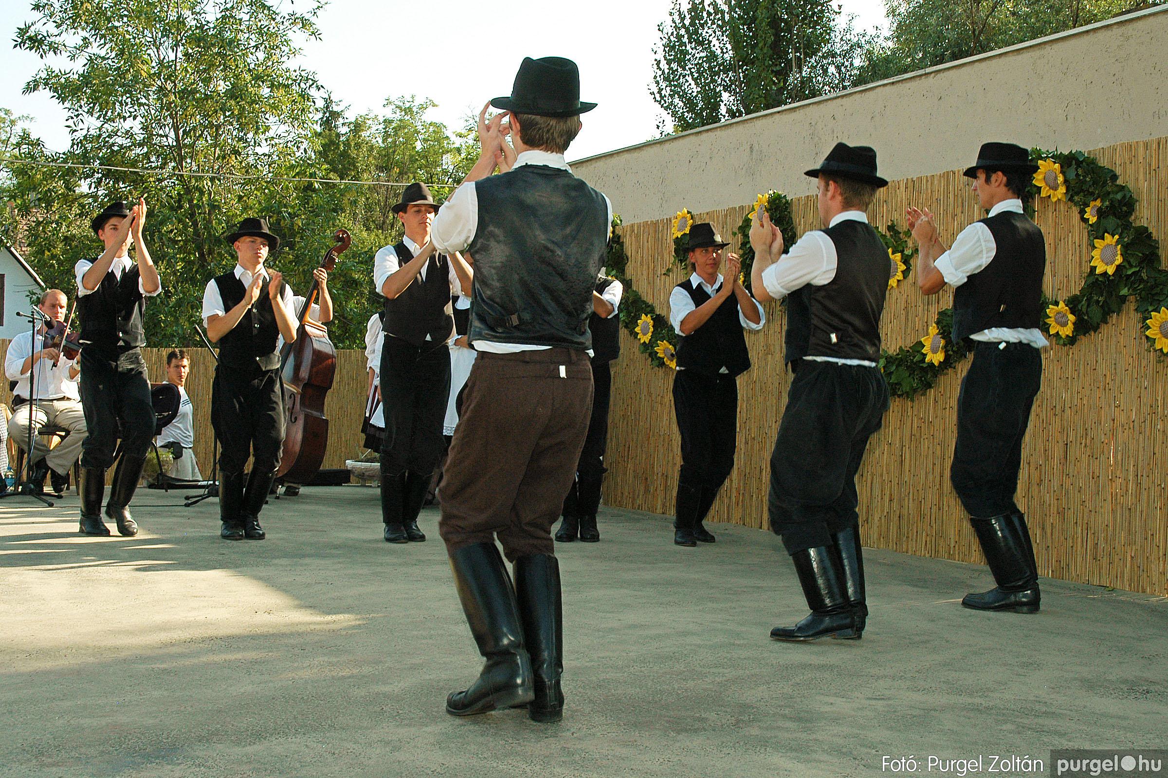 2004.08.20. 061 Szegvári falunapok 2004. 2. nap - Fotó:PURGEL ZOLTÁN© DSC_0078q.jpg