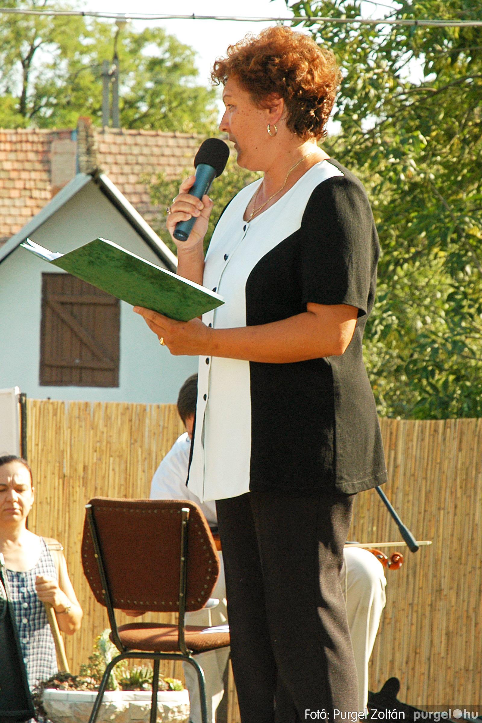 2004.08.20. 059 Szegvári falunapok 2004. 2. nap - Fotó:PURGEL ZOLTÁN© DSC_0075q.jpg