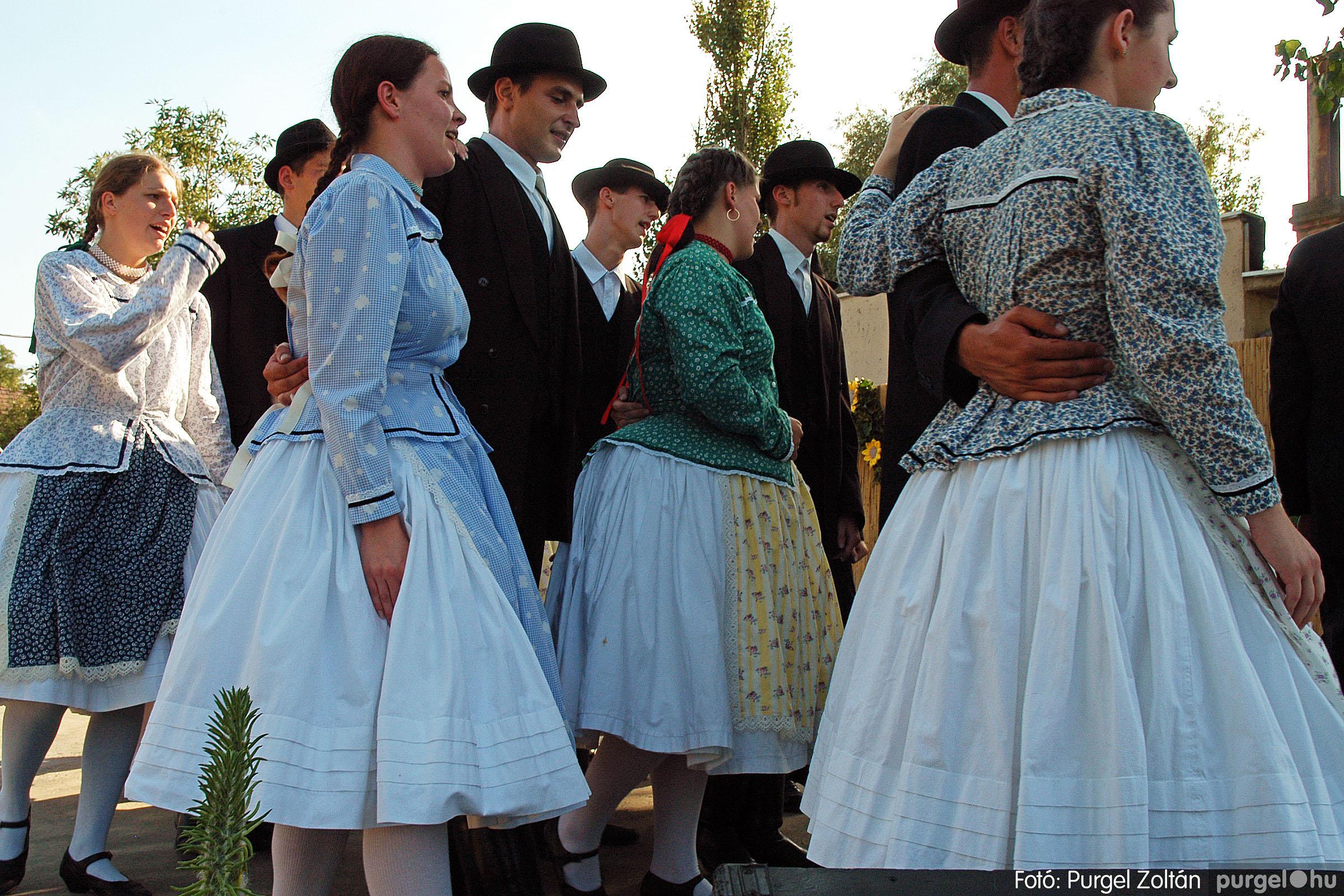 2004.08.20. 058 Szegvári falunapok 2004. 2. nap - Fotó:PURGEL ZOLTÁN© DSC_0074q.jpg