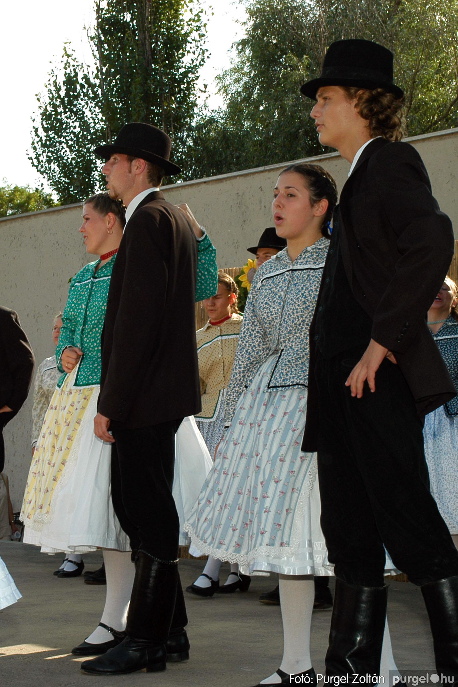 2004.08.20. 056 Szegvári falunapok 2004. 2. nap - Fotó:PURGEL ZOLTÁN© DSC_0071q.jpg
