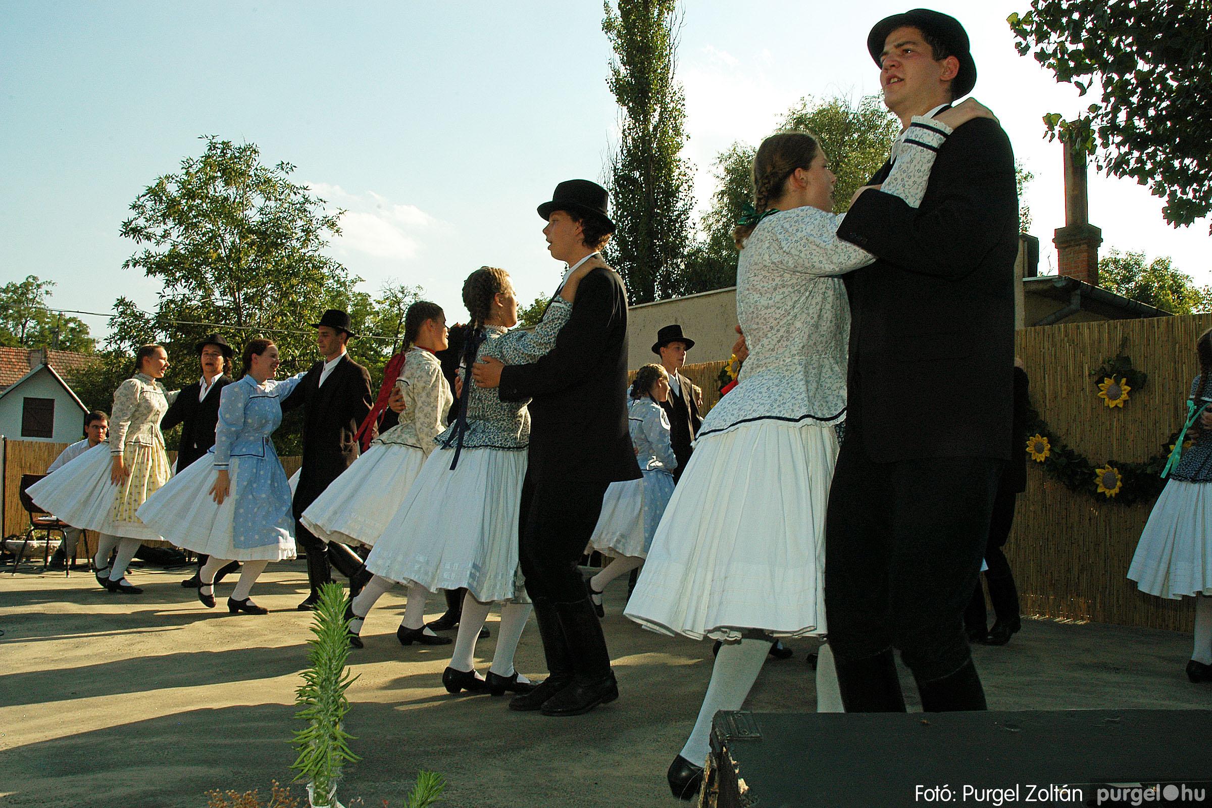 2004.08.20. 047 Szegvári falunapok 2004. 2. nap - Fotó:PURGEL ZOLTÁN© DSC_0062q.jpg