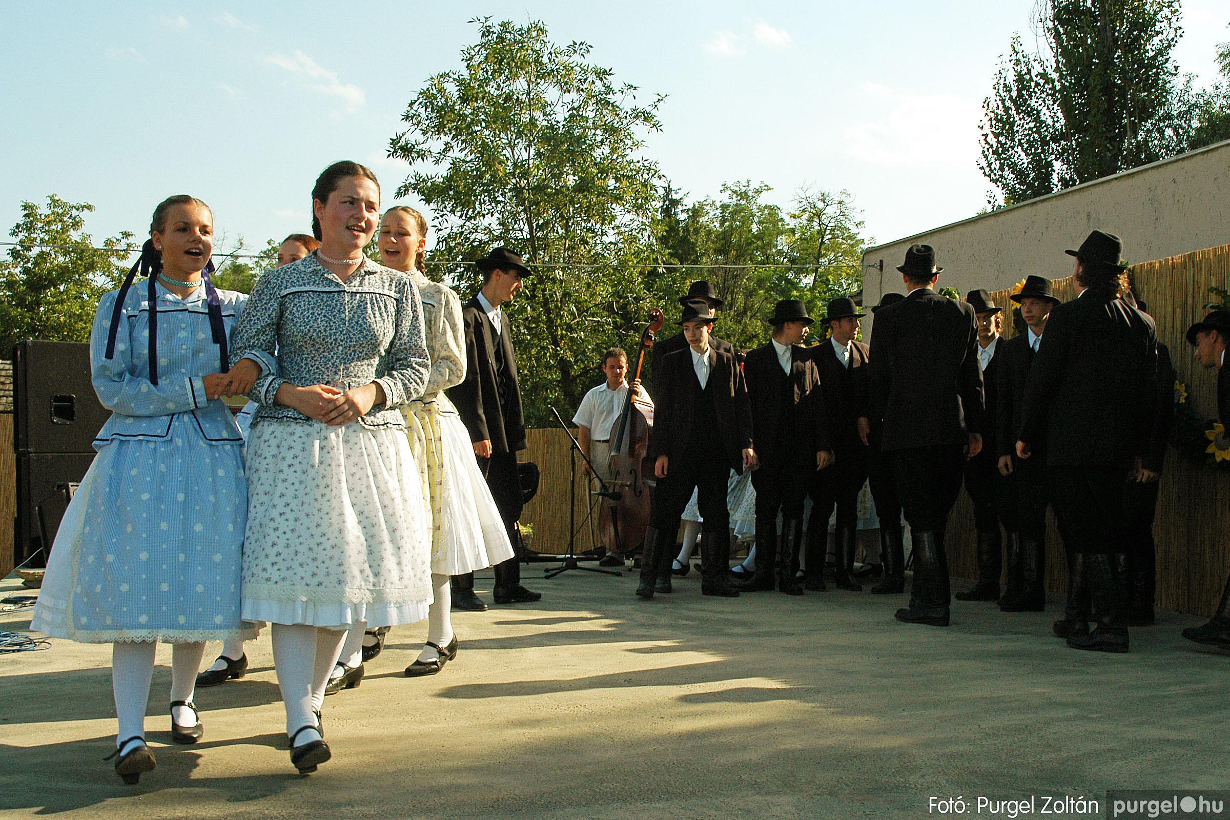 2004.08.20. 041 Szegvári falunapok 2004. 2. nap - Fotó:PURGEL ZOLTÁN© DSC_0056q.jpg