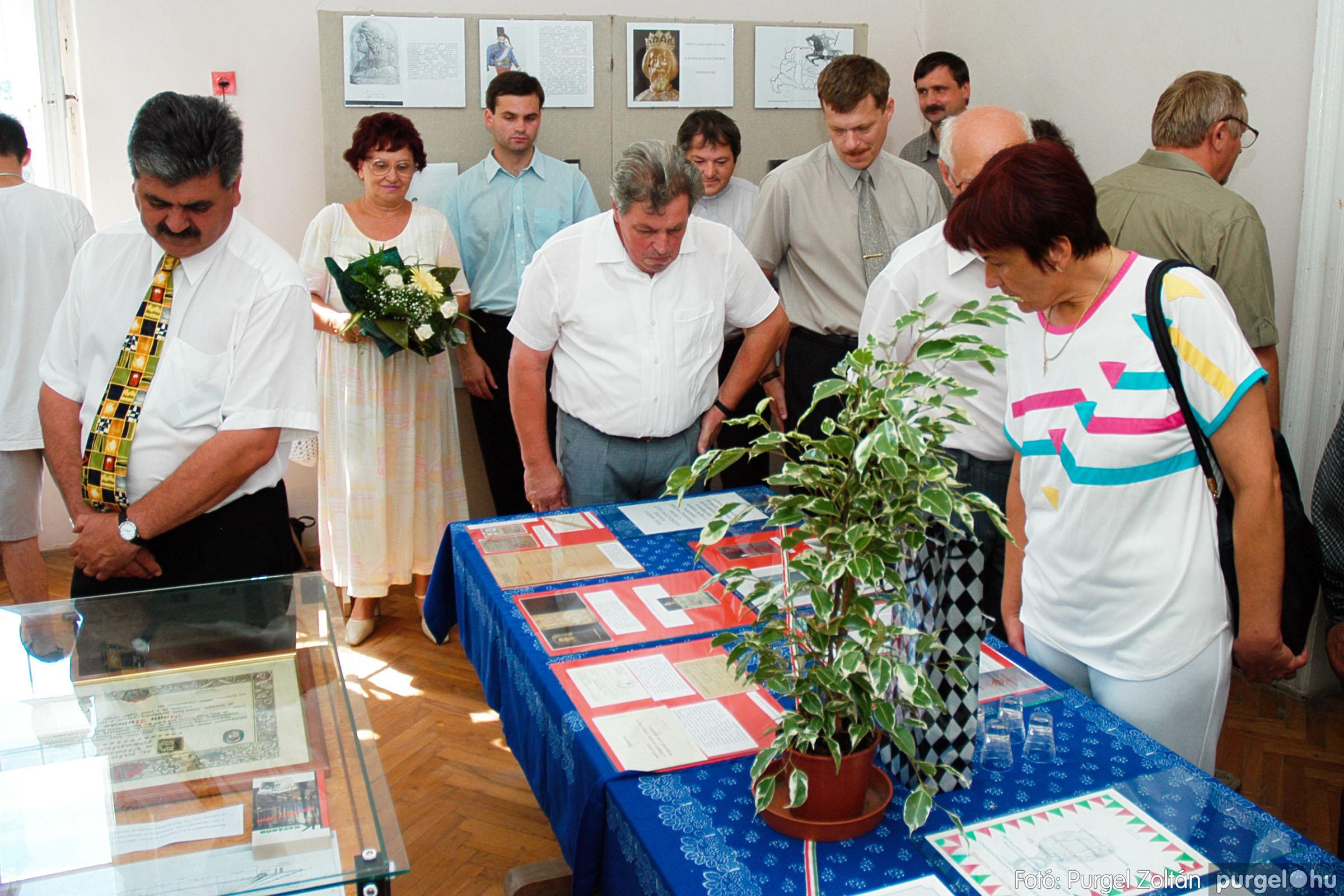 2004.08.20. 039 Szegvári falunapok 2004. 2. nap - Fotó:PURGEL ZOLTÁN© DSC_0054q.jpg