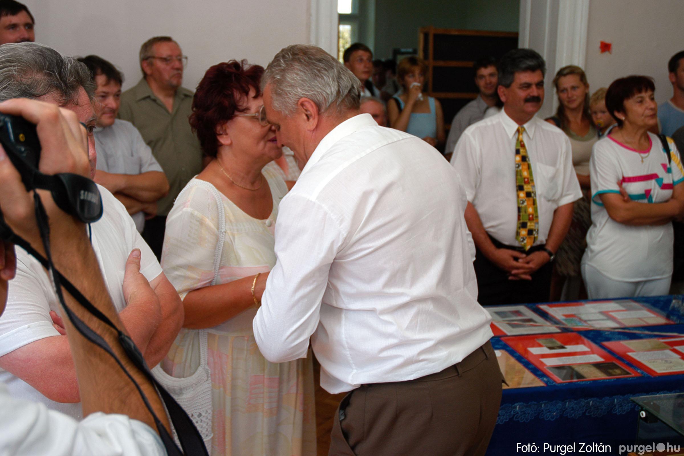 2004.08.20. 037 Szegvári falunapok 2004. 2. nap - Fotó:PURGEL ZOLTÁN© DSC_0052q.jpg