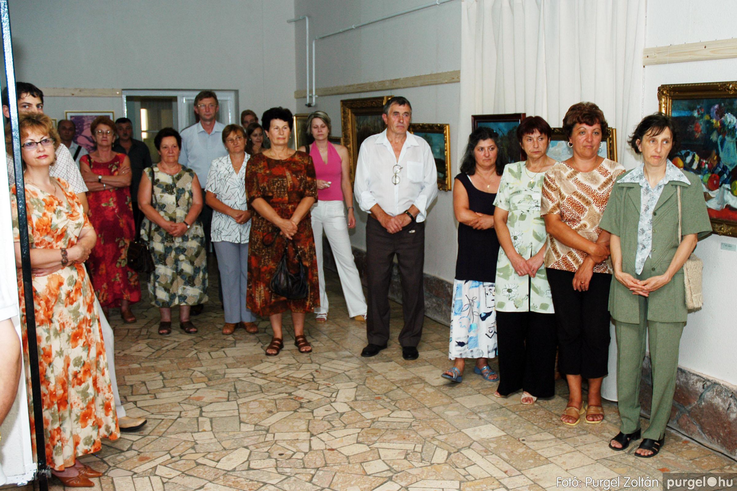 2004.08.19. 008 Szegvári falunapok 2004. 1. nap - Fotó:PURGEL ZOLTÁN© DSC_0009q.jpg