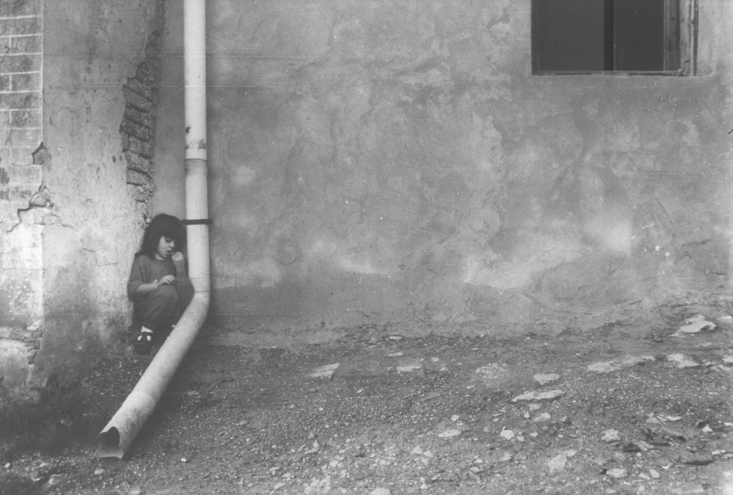 2004.09.18. Hétköznapok fotópályázat - Wéber Krisztina - Egyedül.jpg