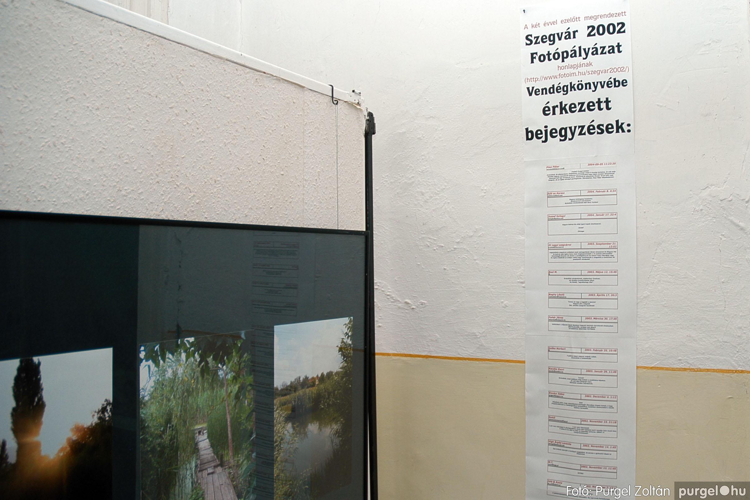 2004.09.25. 027 Hétköznapok fotópályázat kiállítása - Fotó:PURGEL ZOLTÁN© DSC_0031q.jpg