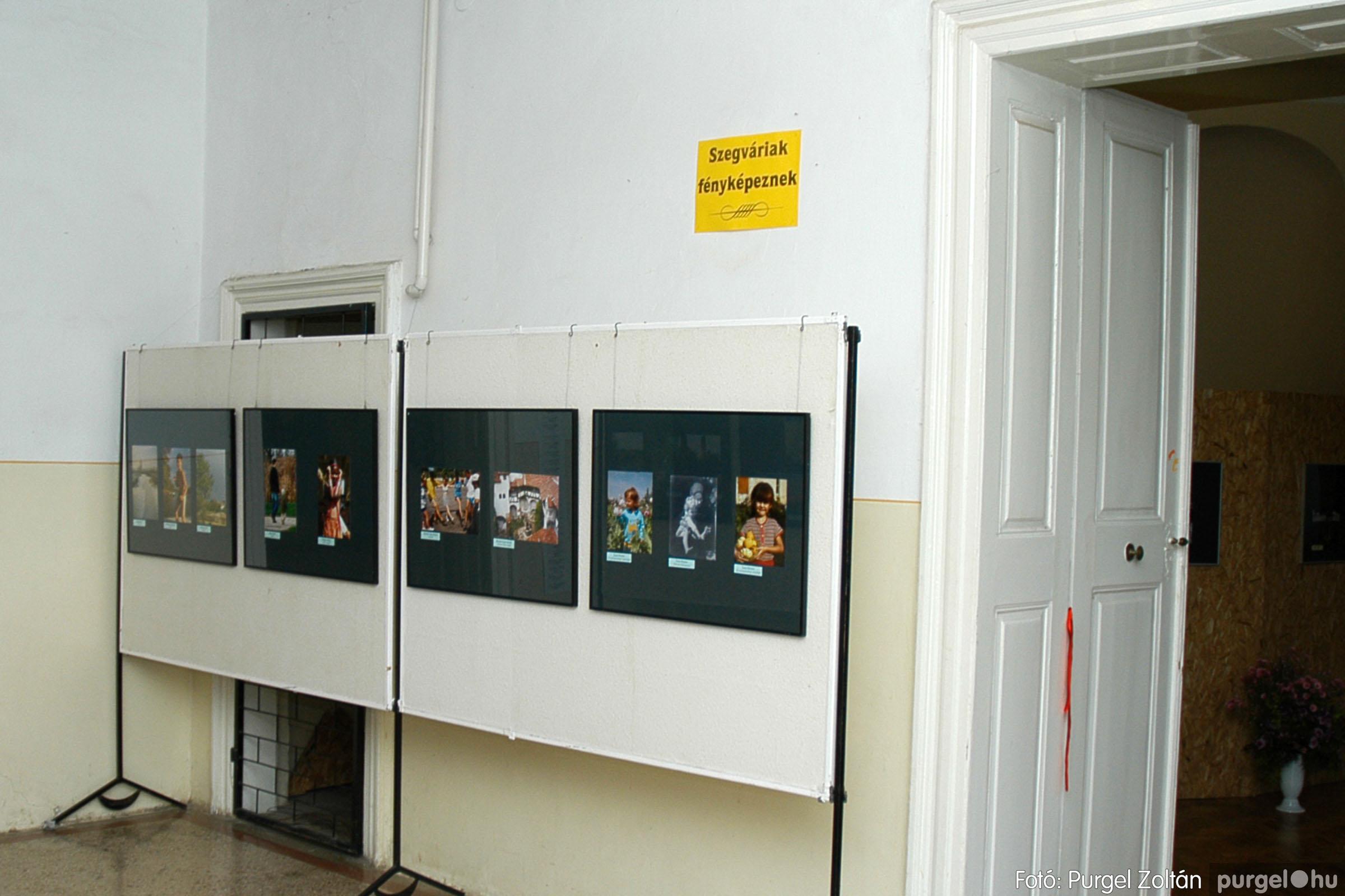 2004.09.25. 024 Hétköznapok fotópályázat kiállítása - Fotó:PURGEL ZOLTÁN© DSC_0024q.jpg