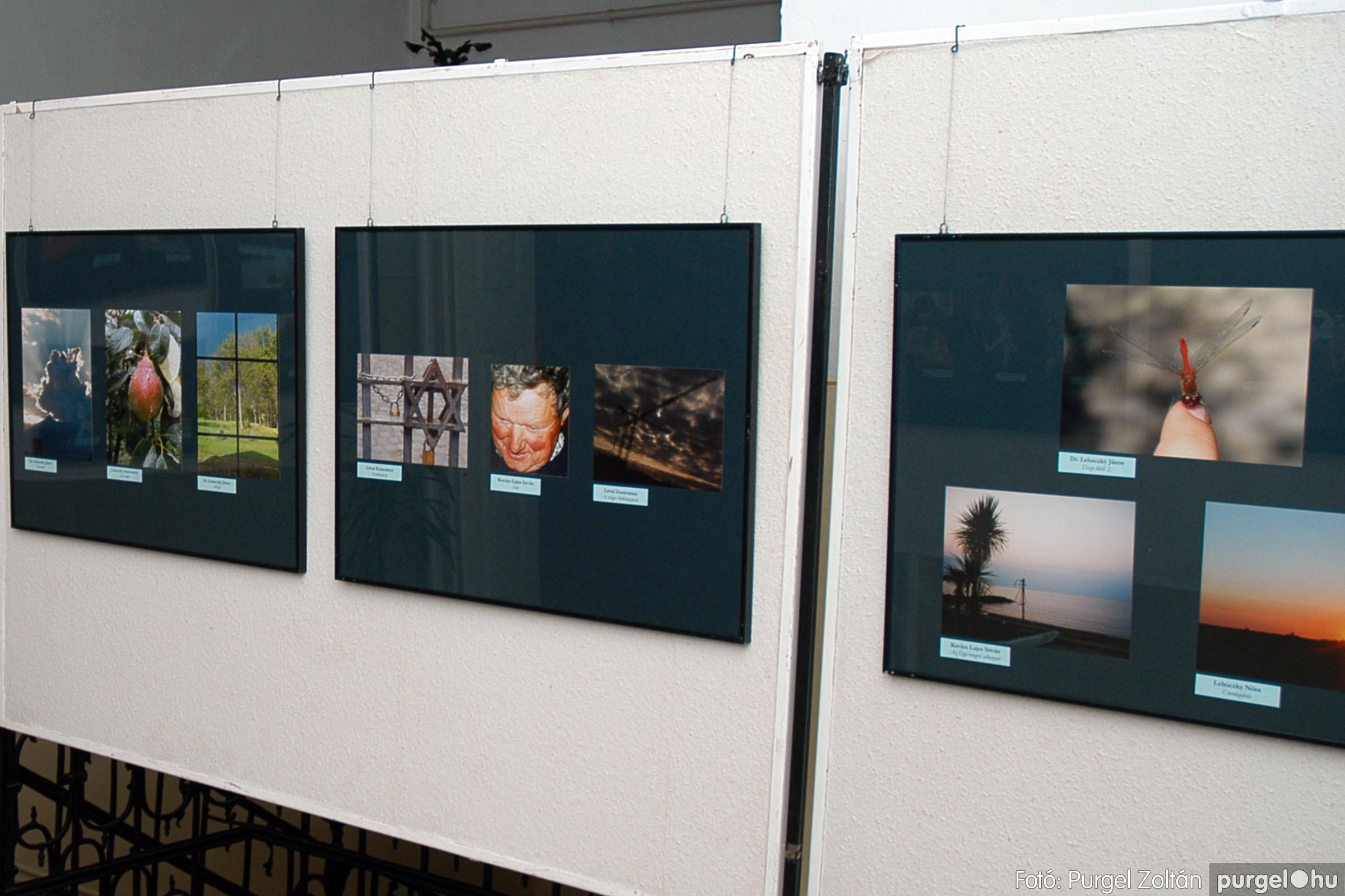 2004.09.25. 022 Hétköznapok fotópályázat kiállítása - Fotó:PURGEL ZOLTÁN© DSC_0022q.jpg