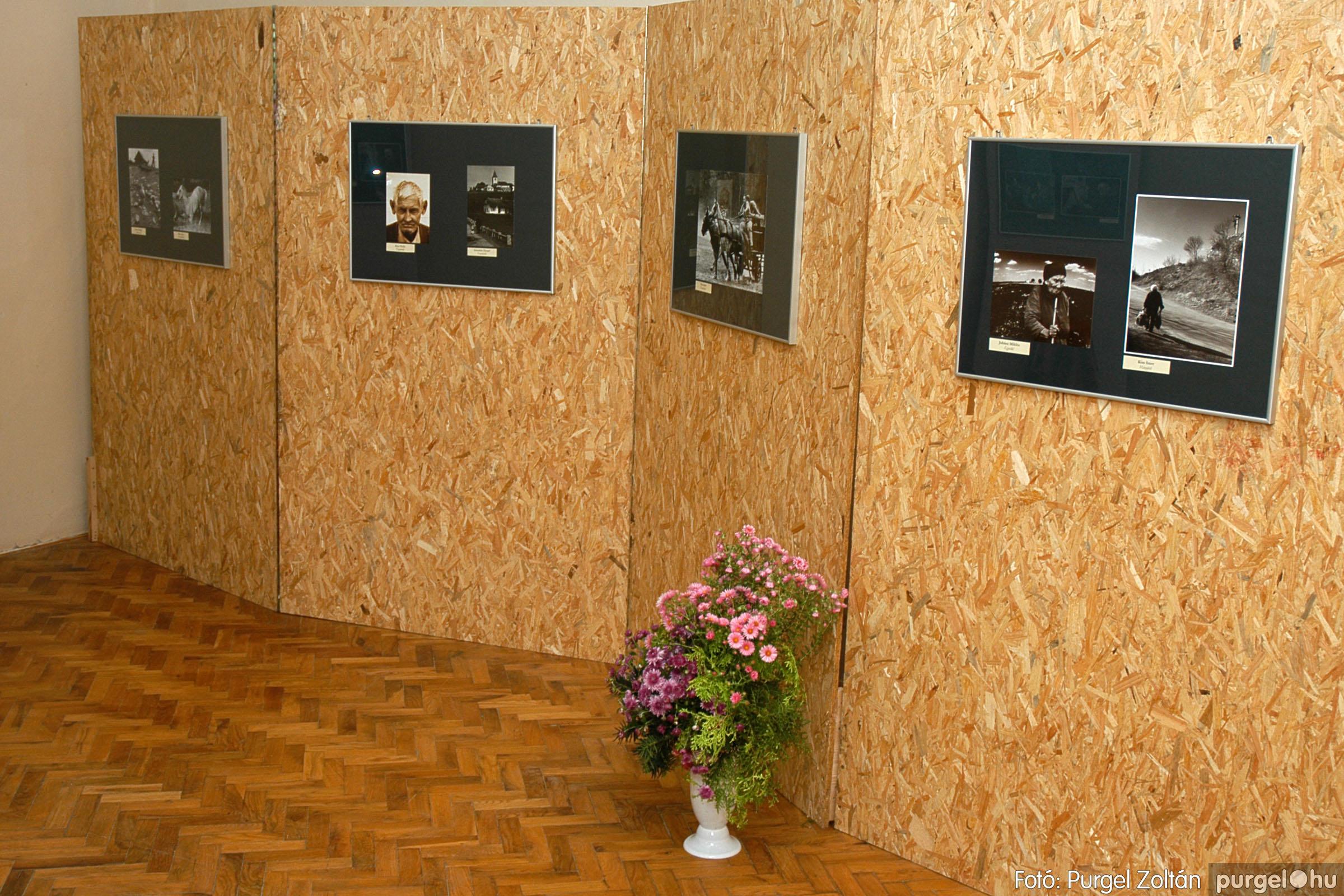 2004.09.25. 017 Hétköznapok fotópályázat kiállítása - Fotó:PURGEL ZOLTÁN© DSC_0017q.jpg