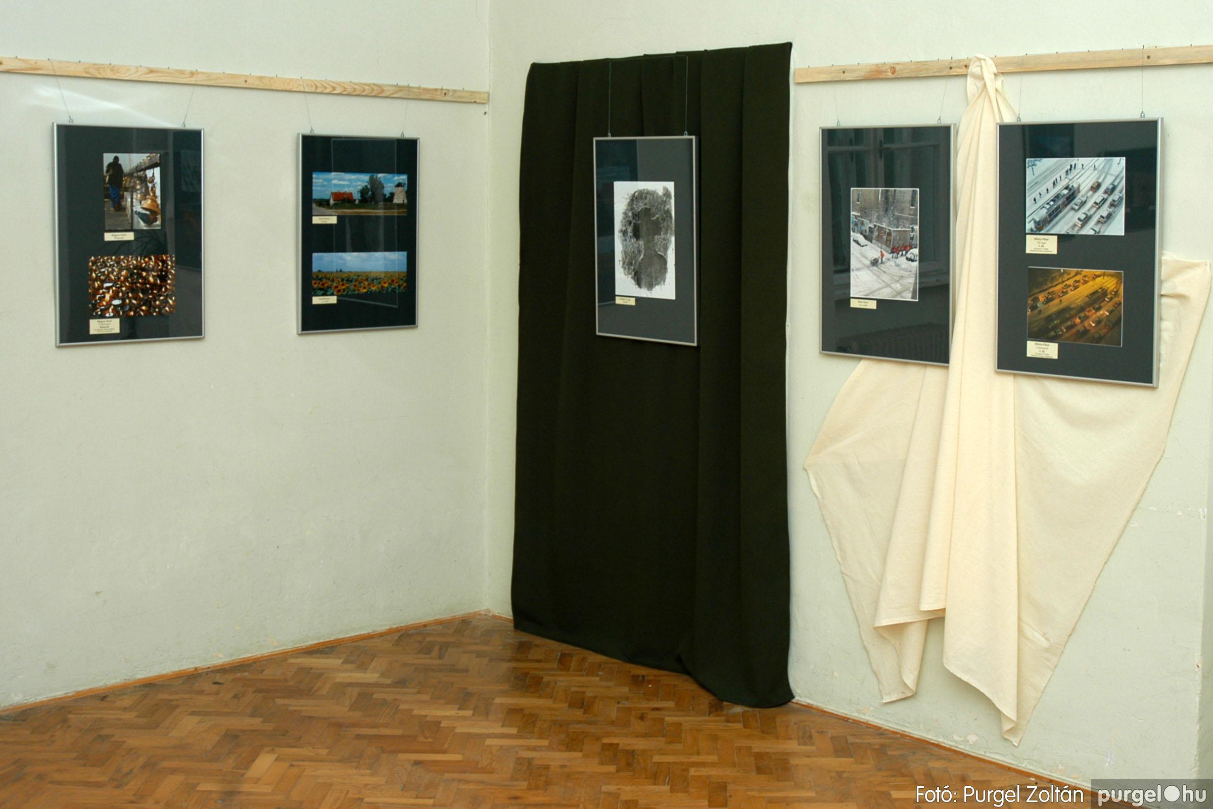 2004.09.25. 012 Hétköznapok fotópályázat kiállítása - Fotó:PURGEL ZOLTÁN© DSC_0012q.jpg