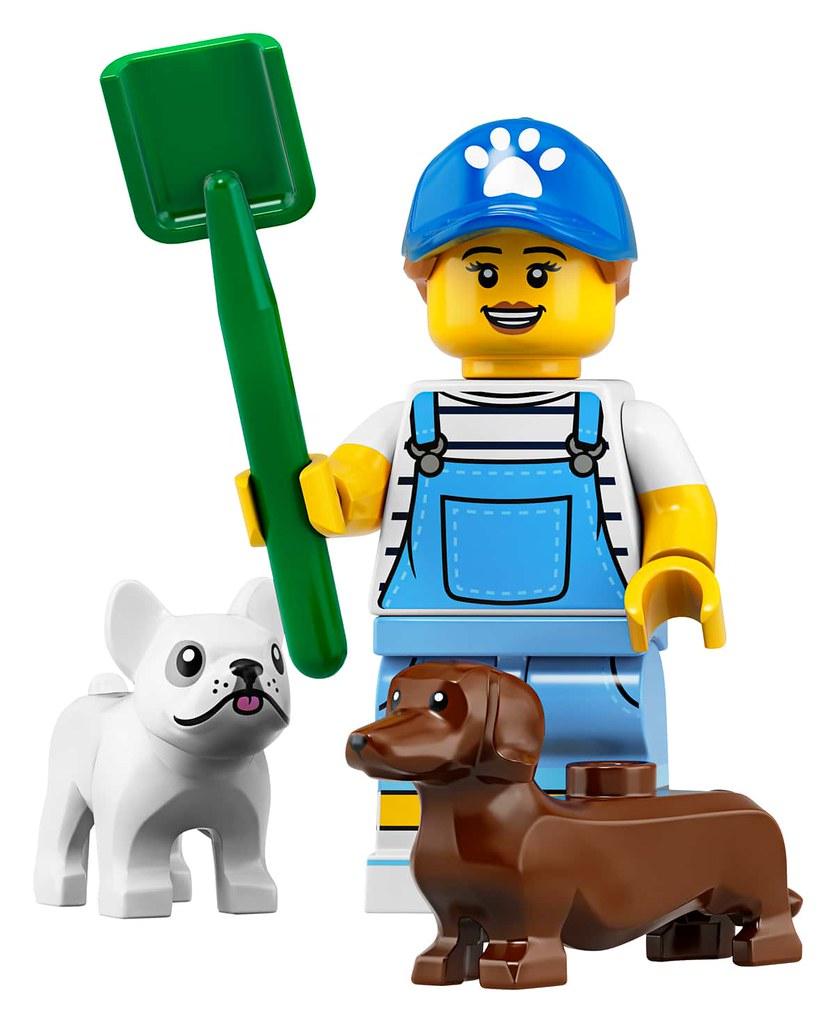LEGO Collectible Minifigure Series 19