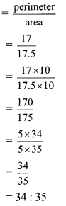 Maharashtra Board Class 9 Maths Solutions Chapter 4 Ratio and Proportion Practice Set 4.2 2c