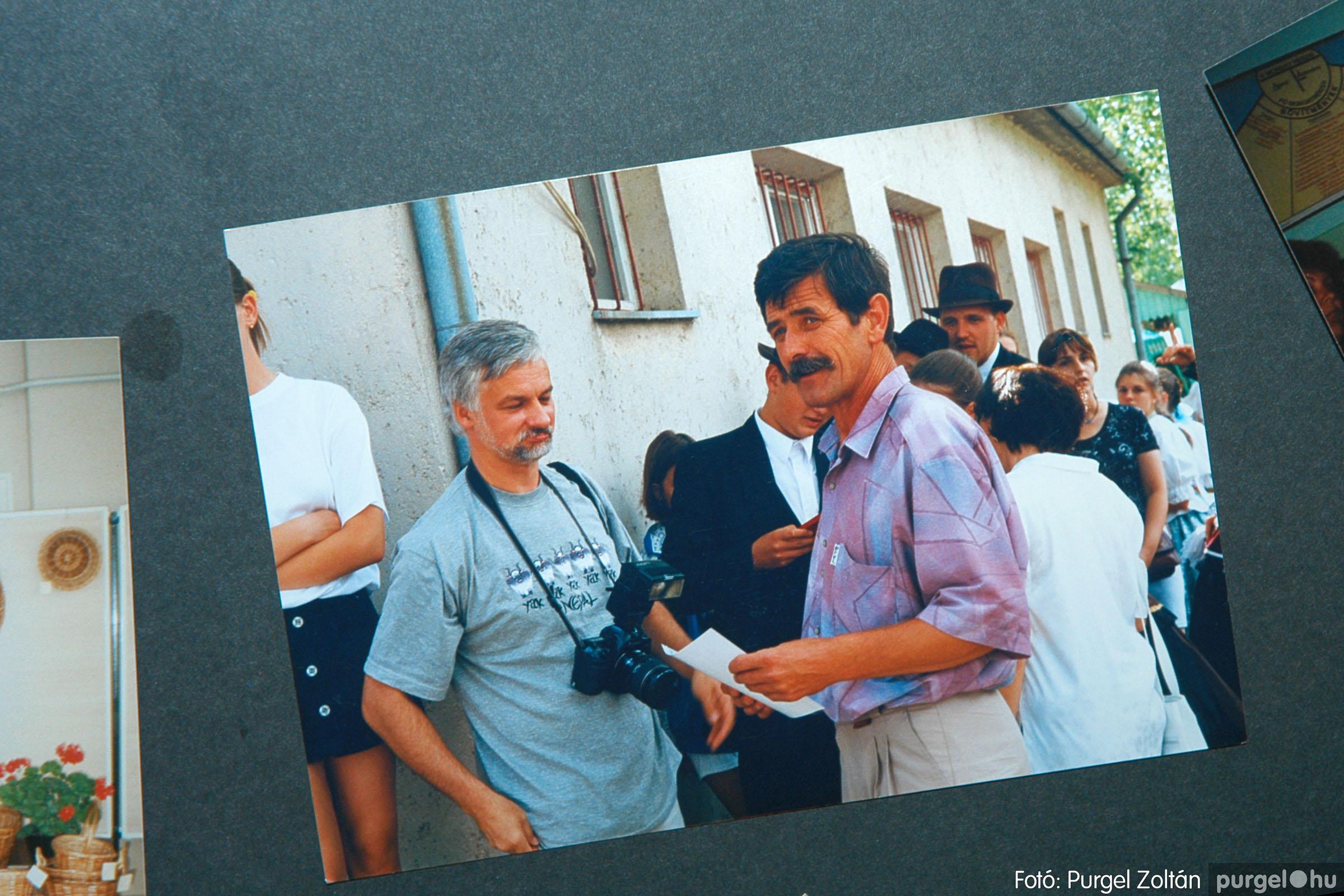 2004.11.09. 009 40 éves a szegvári Művelődési Ház - Fotó:PURGEL ZOLTÁN© DSC_0009q.jpg
