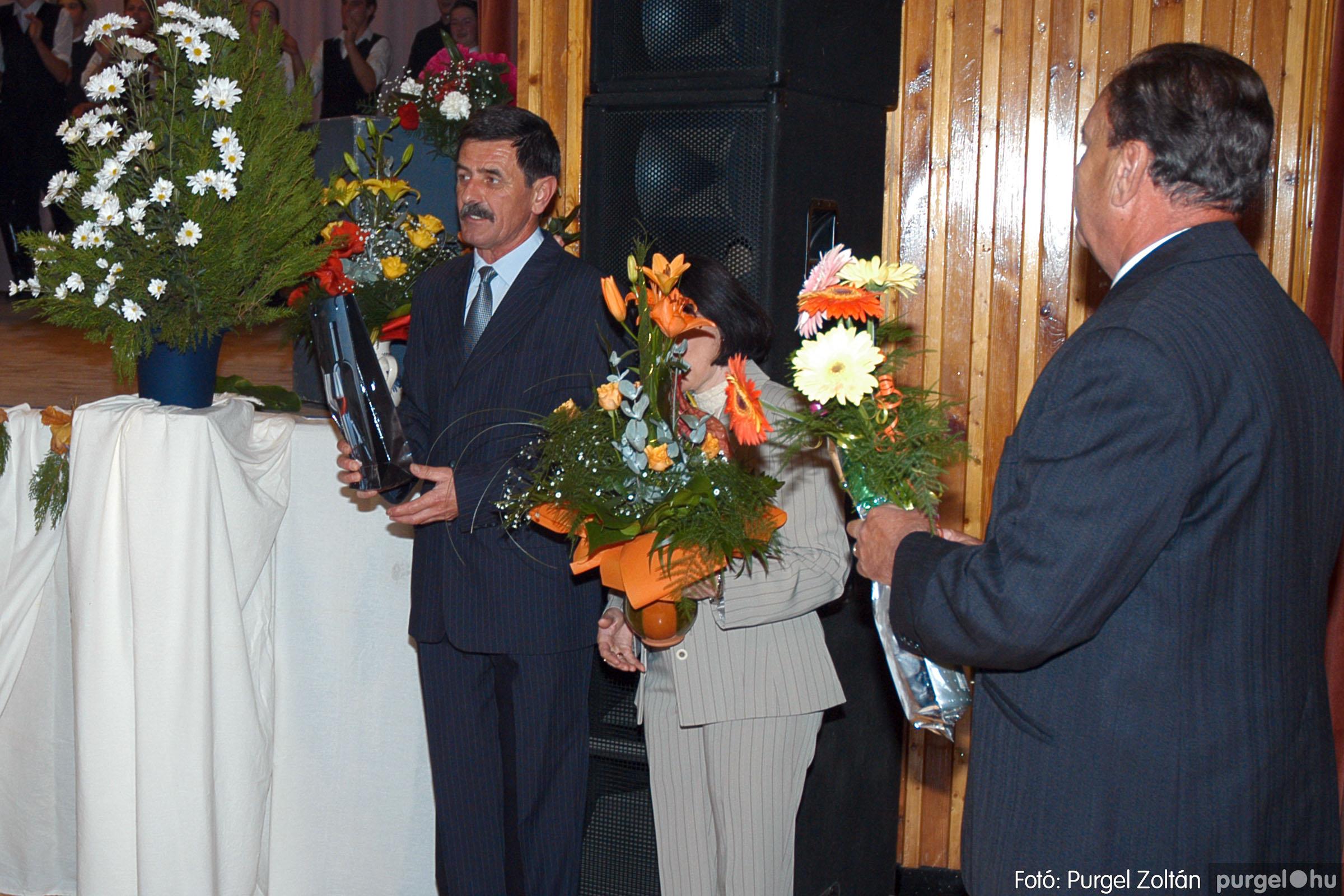 2004.11.06. 117 40 éves a szegvári Művelődési Ház - Fotó:PURGEL ZOLTÁN© DSC_0131q.jpg