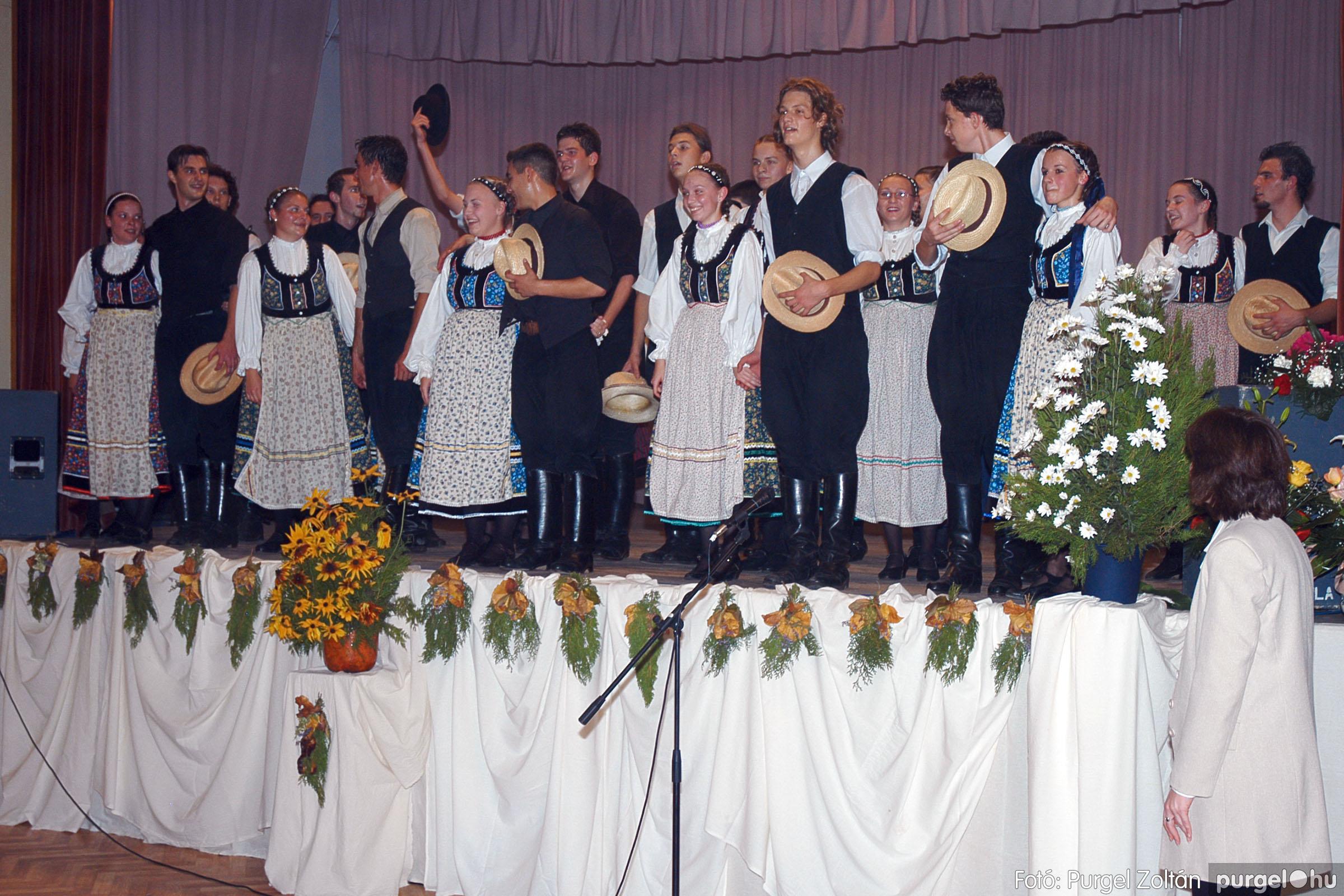 2004.11.06. 110 40 éves a szegvári Művelődési Ház - Fotó:PURGEL ZOLTÁN© DSC_0124q.jpg