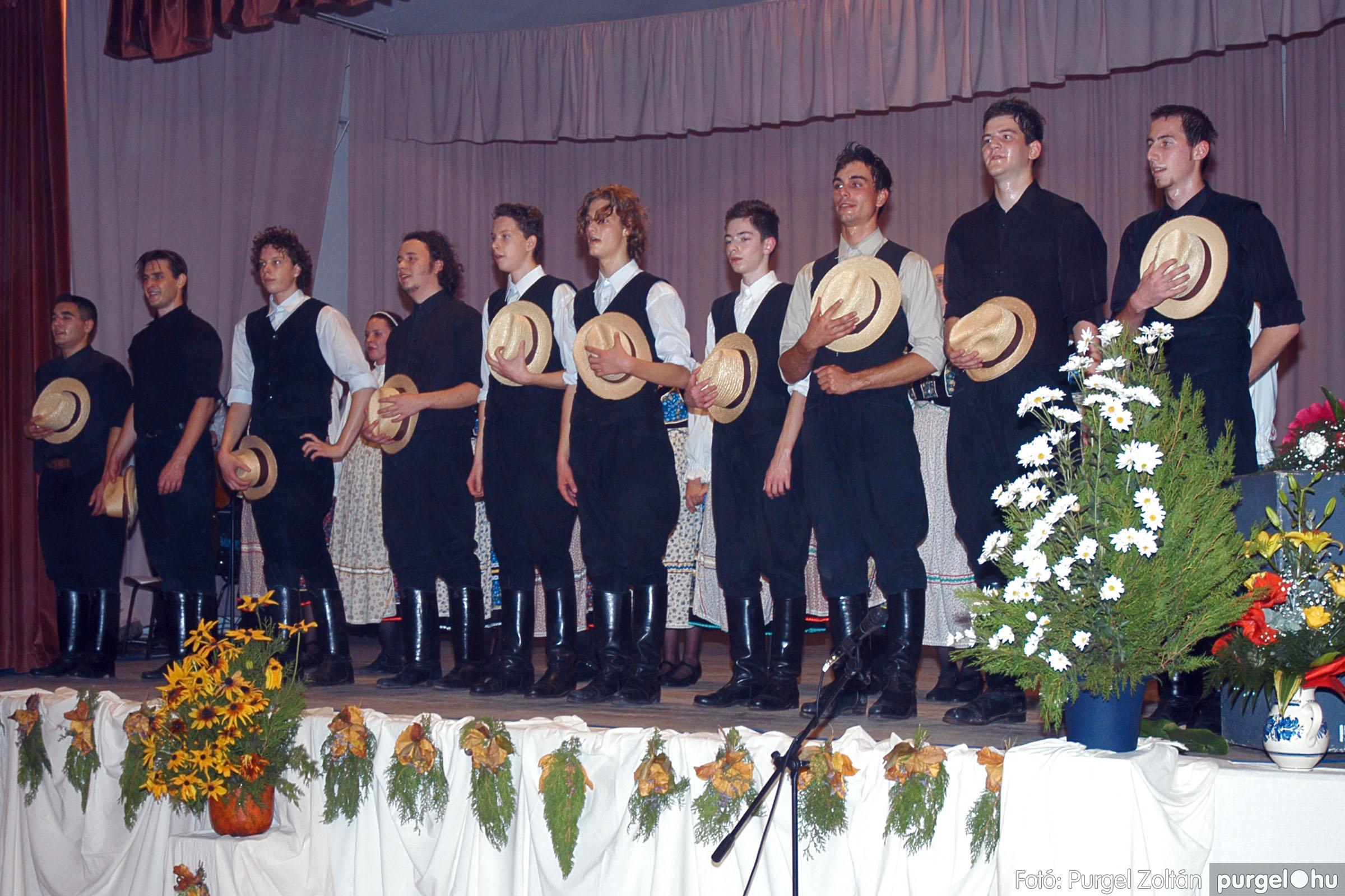 2004.11.06. 108 40 éves a szegvári Művelődési Ház - Fotó:PURGEL ZOLTÁN© DSC_0122q.jpg