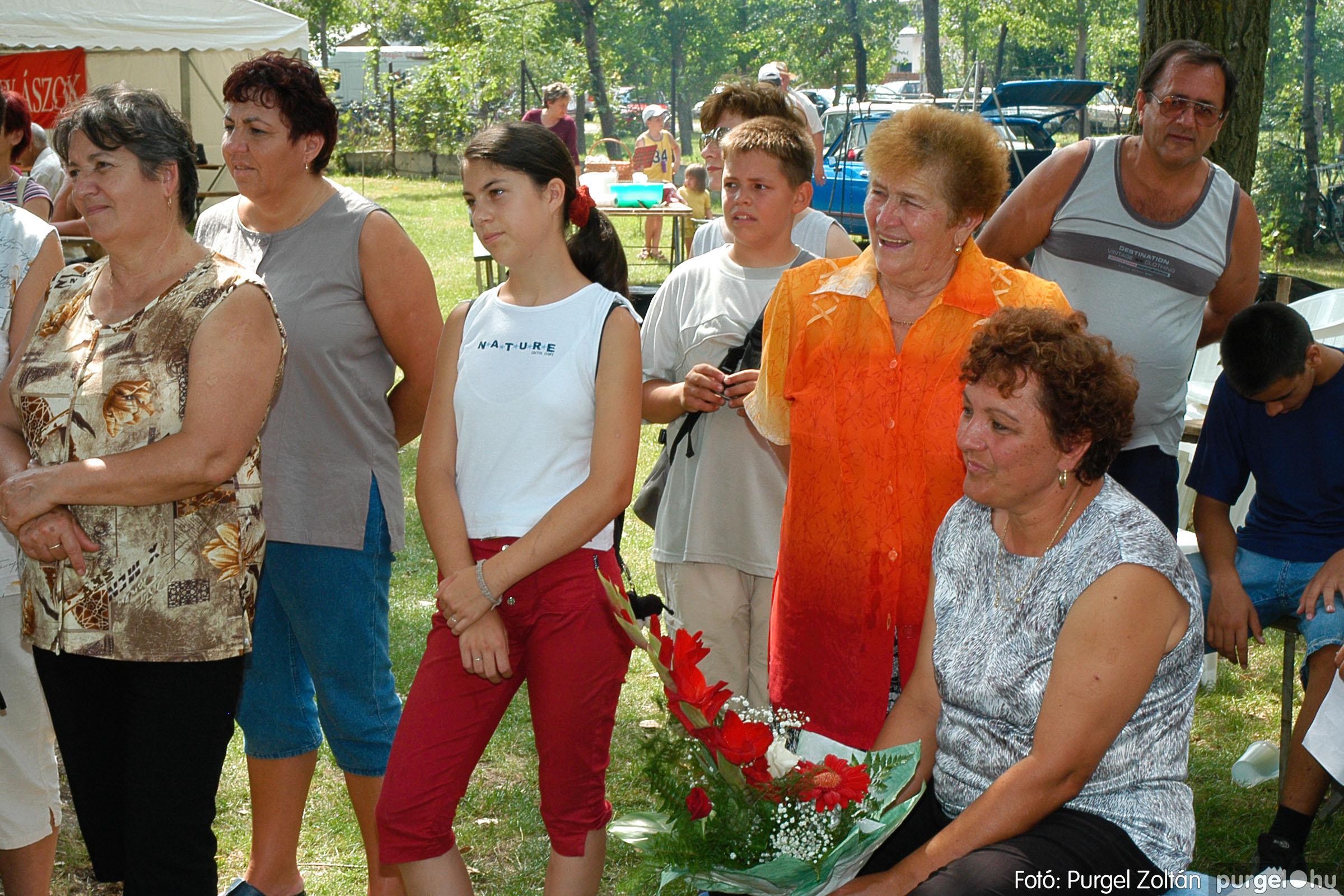 2004.08.21. 071 Szegvári falunapok 2004. 3. nap - Fotó:PURGEL ZOLTÁN© DSC_0075q.jpg