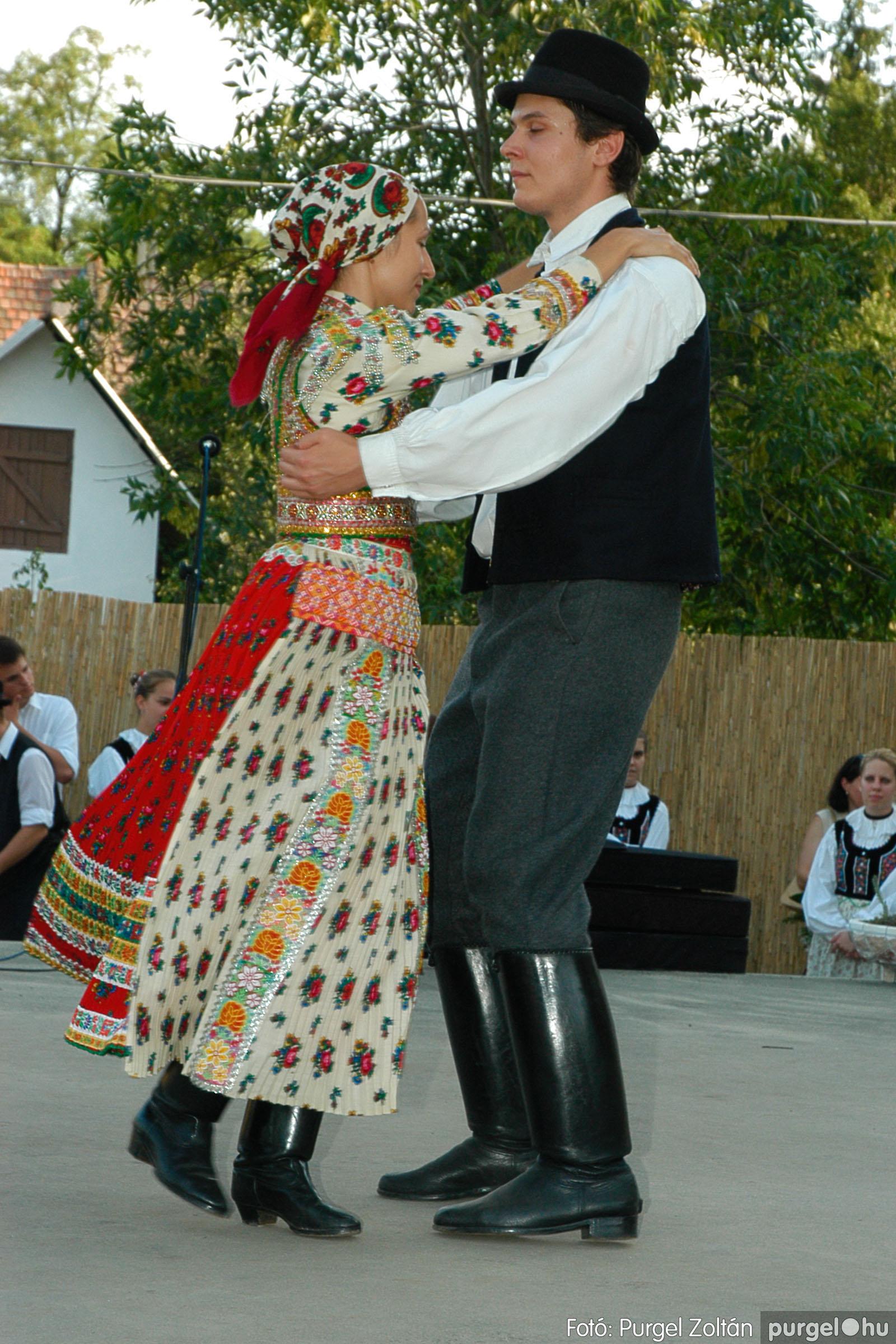 2004.08.20. 101 Szegvári falunapok 2004. 2. nap - Fotó:PURGEL ZOLTÁN© DSC_0123q.jpg