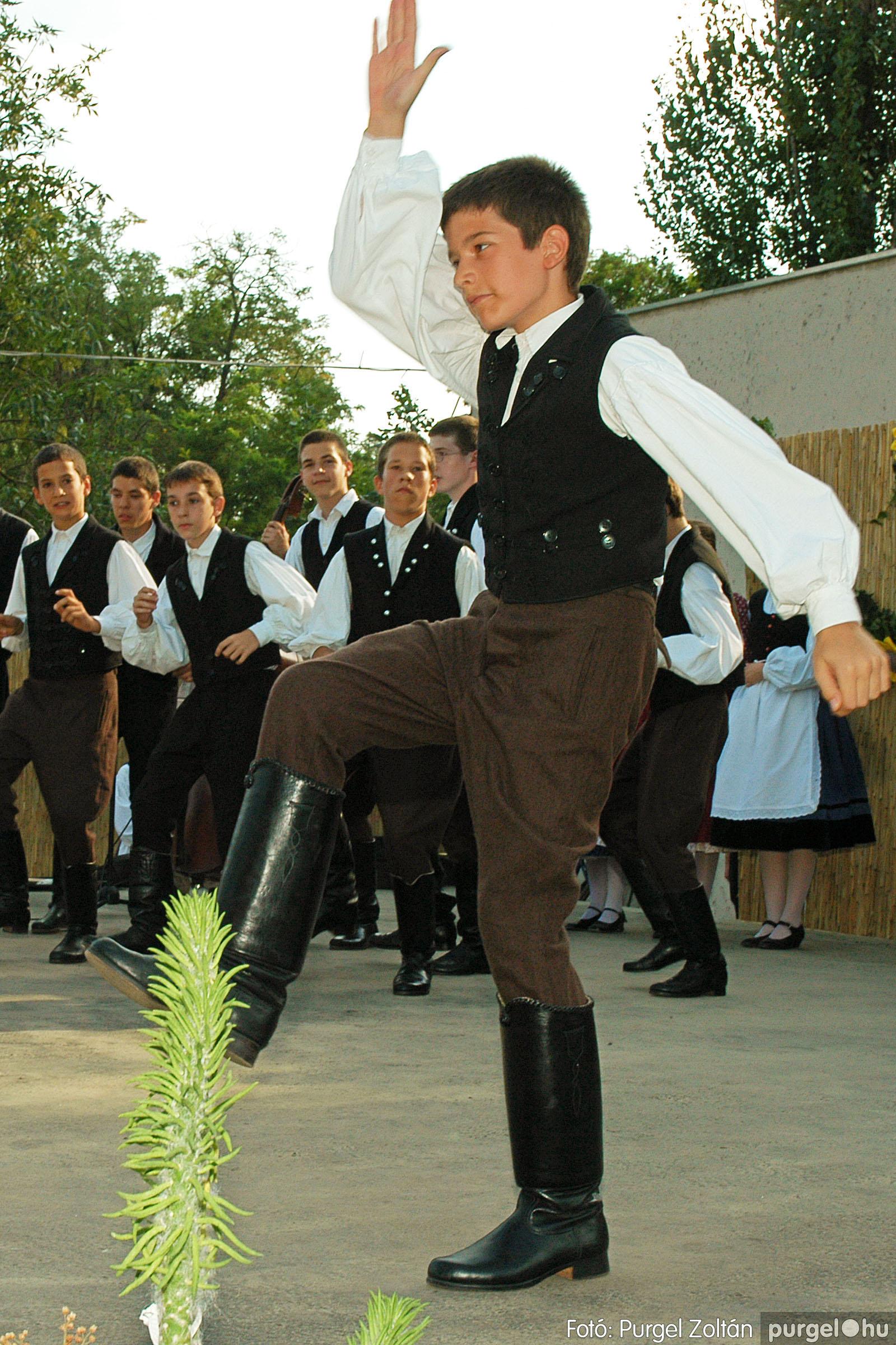 2004.08.20. 071 Szegvári falunapok 2004. 2. nap - Fotó:PURGEL ZOLTÁN© DSC_0090q.jpg