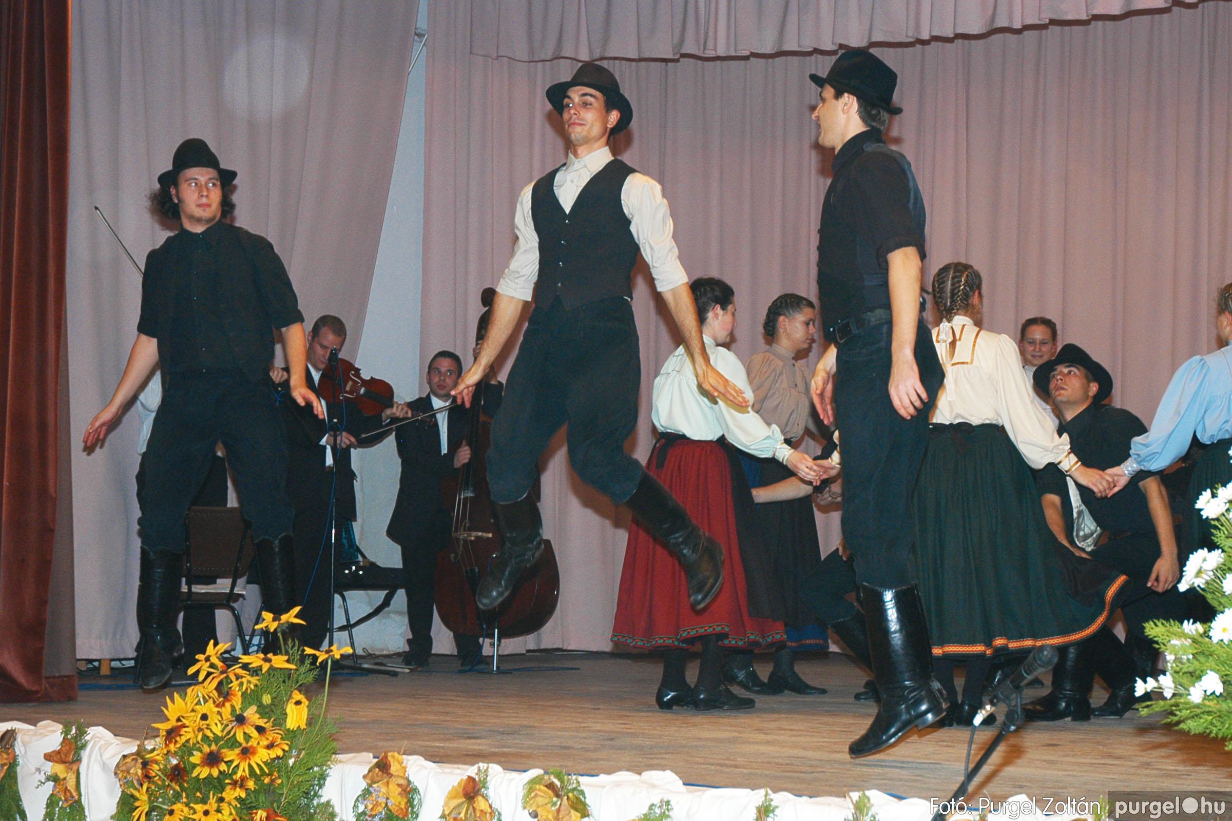 2004.11.06. 099 40 éves a szegvári Művelődési Ház - Fotó:PURGEL ZOLTÁN© DSC_0112q.jpg