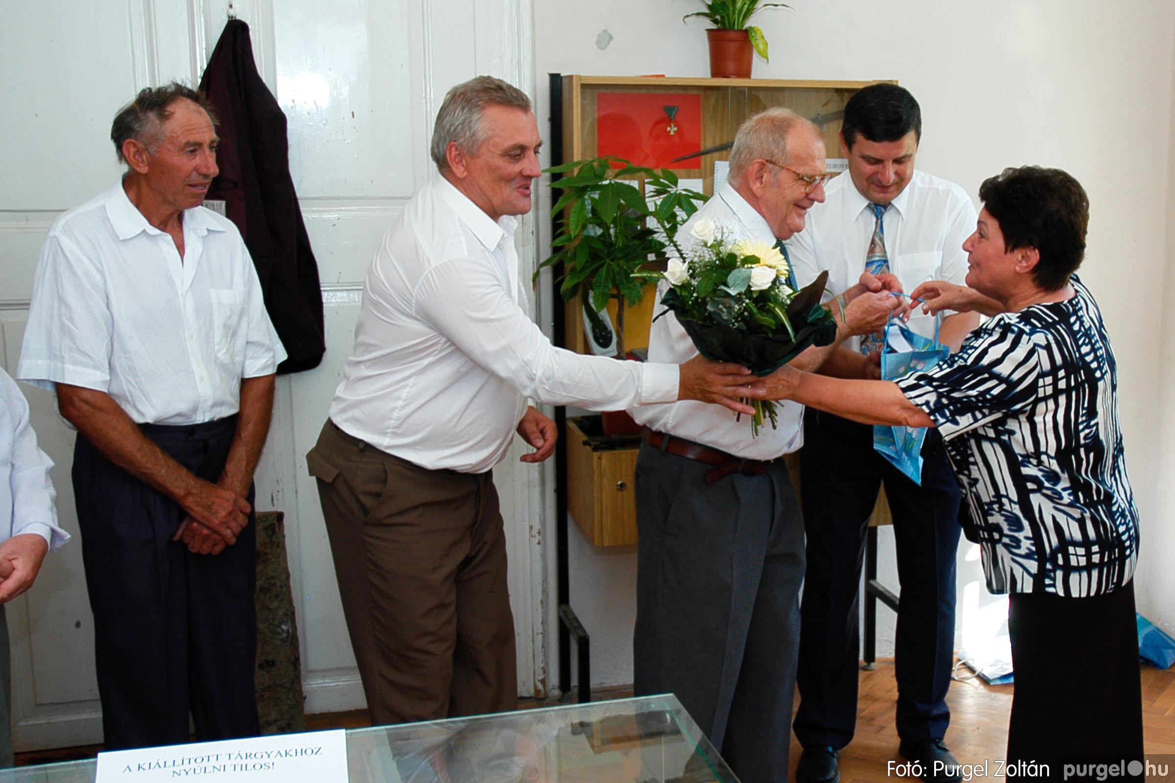 2004.08.20. 036 Szegvári falunapok 2004. 2. nap - Fotó:PURGEL ZOLTÁN© DSC_0050q.jpg
