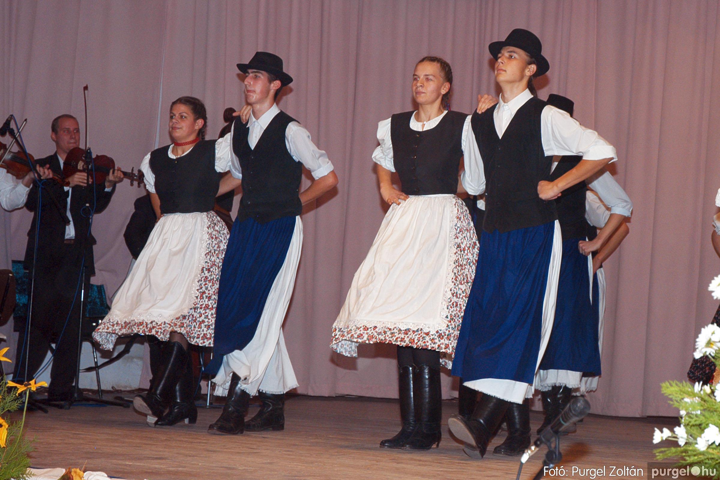 2004.11.06. 096 40 éves a szegvári Művelődési Ház - Fotó:PURGEL ZOLTÁN© DSC_0109q.jpg