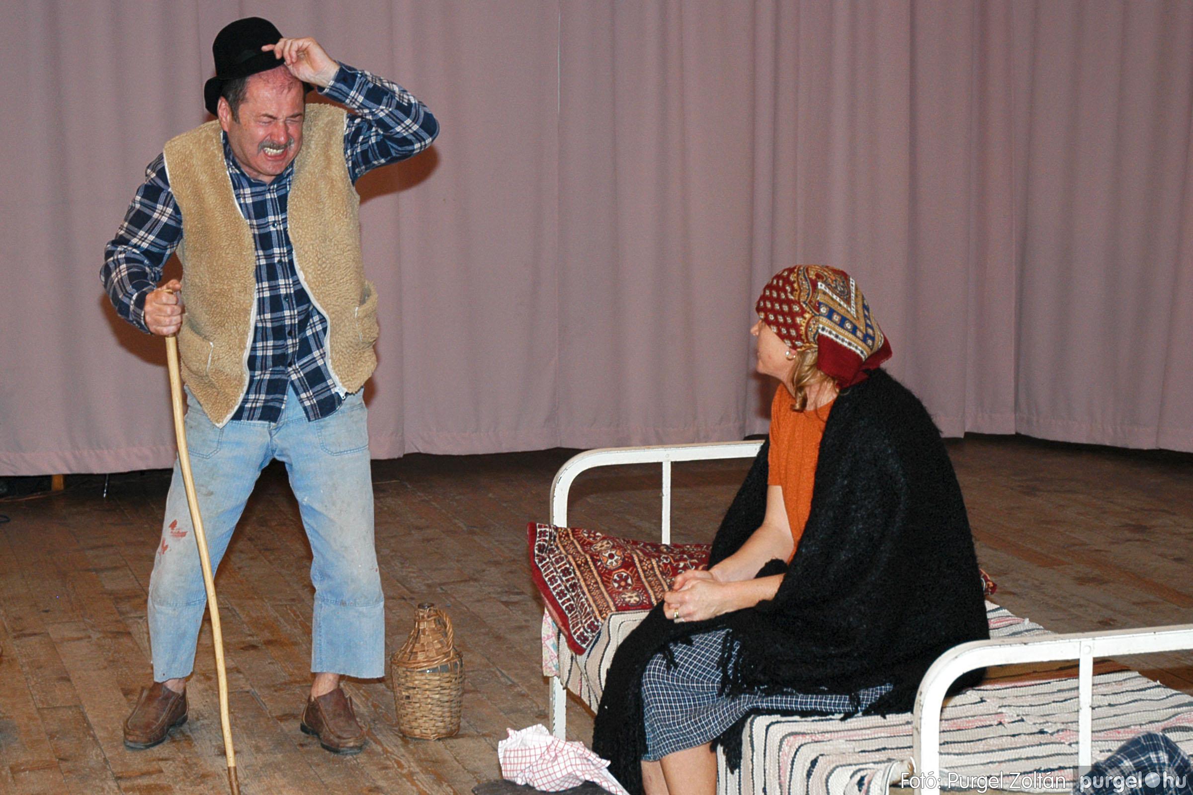 2004.11.06. 056 40 éves a szegvári Művelődési Ház - Fotó:PURGEL ZOLTÁN© DSC_0066q.jpg
